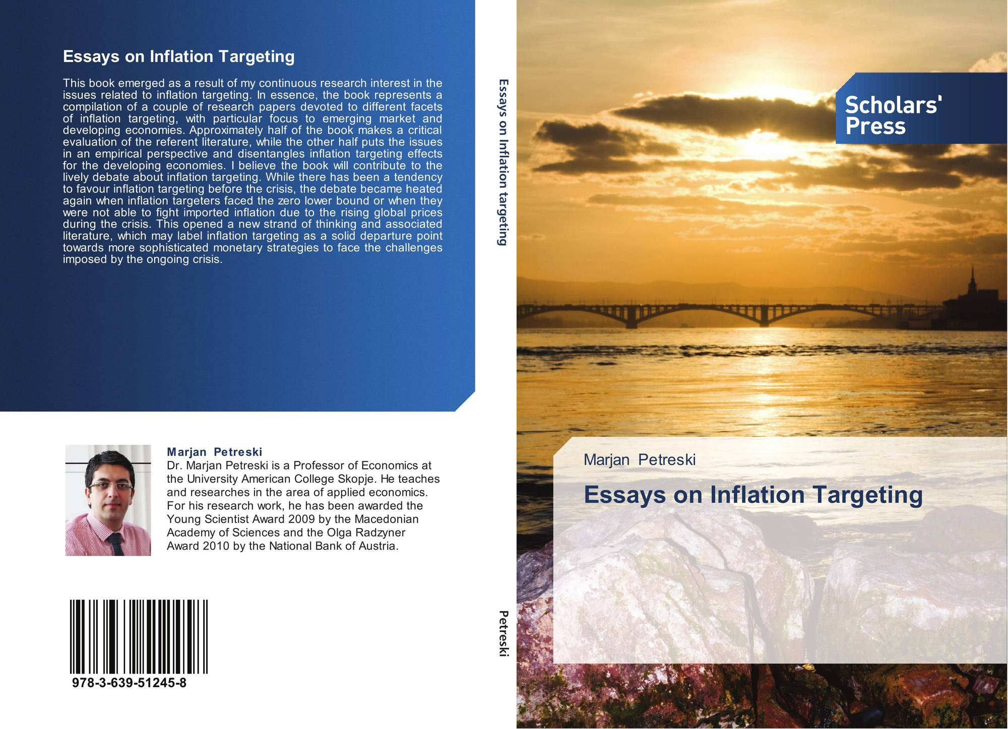 essays on inflation Inflation research papers examine the factors that are measured by the consumer price index research papers are custom written for economics or political science projects.