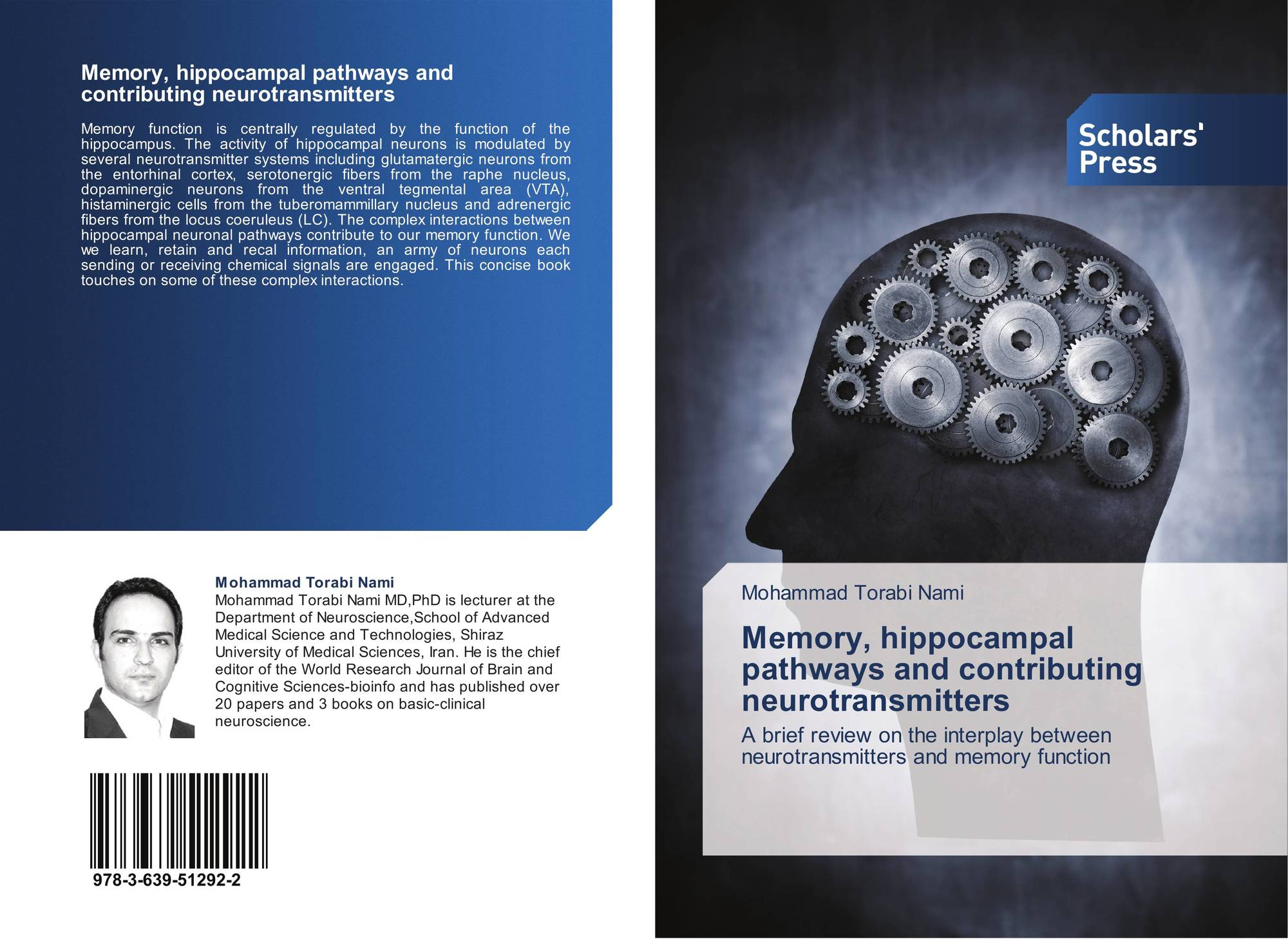 memory functions of the hippocampus psychology essay This essay is about some of these tentative links between brain and mind, and how  discussed and what they might imply about the specific functions in memory the relevant brain structures might perform models as to how these functions might be  because of its known importance to memory and ease of study, the hippocampus (a medial.