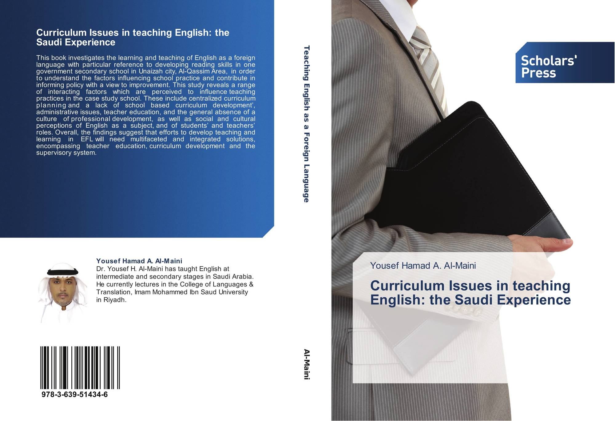 curriculum issues in teaching english  the saudi experience  978