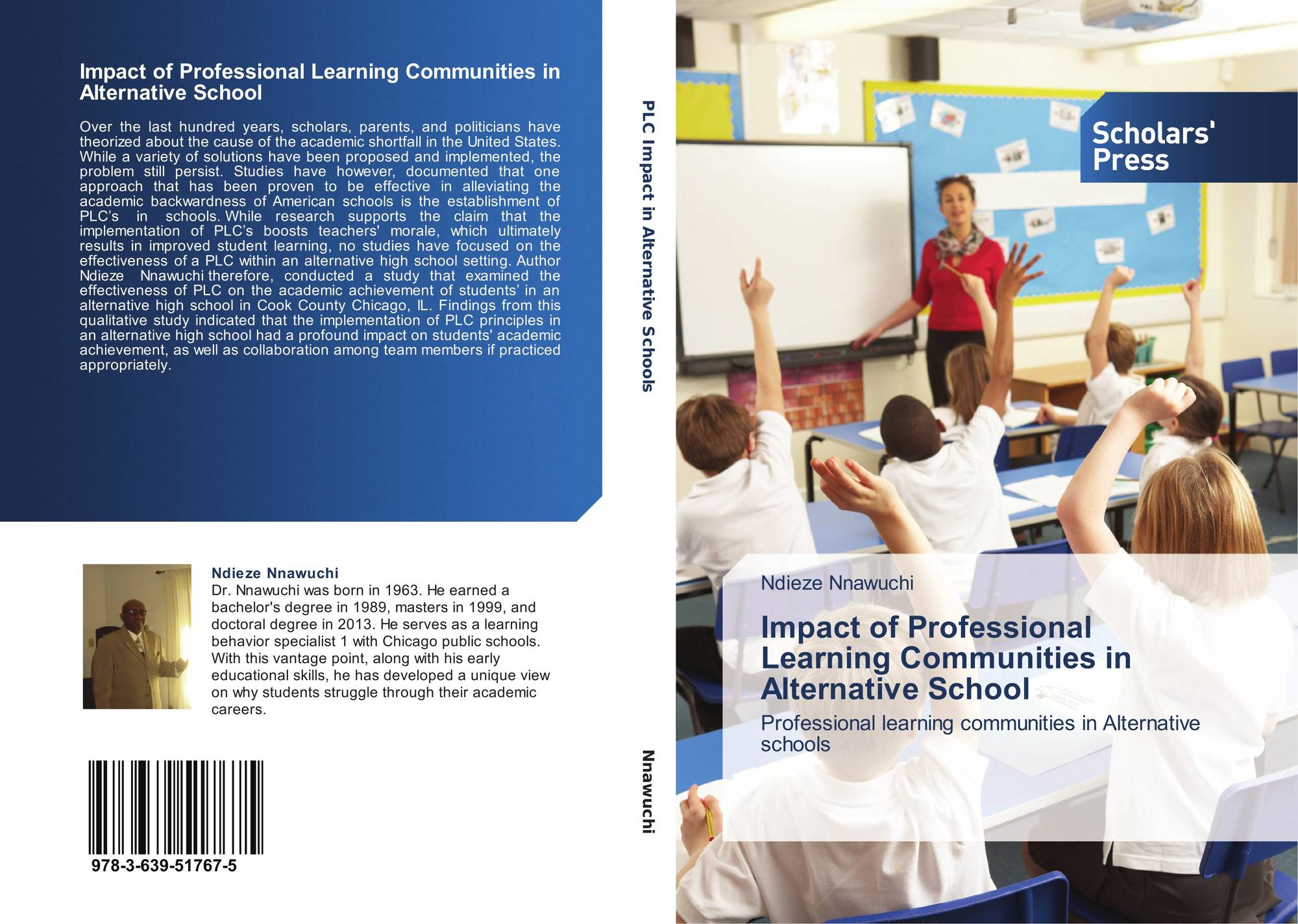 student improvement program in alternative high There have been many studies and articles relating to the alternative setting and its effects on students, both positive and negative at the target school of the writer, students are not meeting the expectations of administrators and teachers.