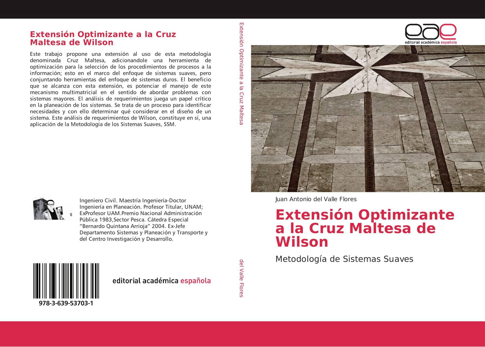 metodologia de matrices wilson Uno de los campos en donde con mas intensidad se ha sentido la necesidad de utilizar conceptos y metodologías de ingeniería de sistemas es en el desarrollo de tecnología.