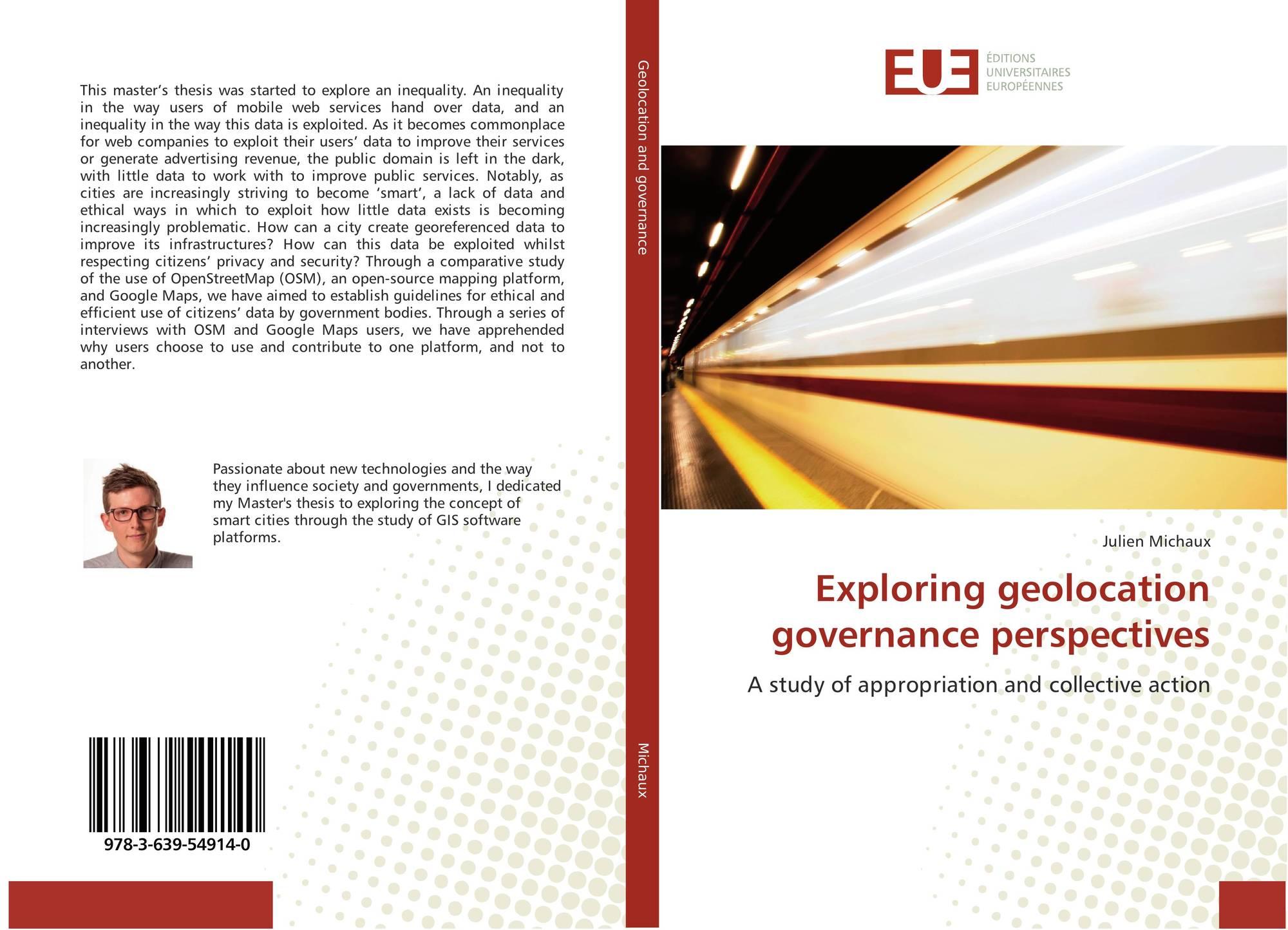 exploratory thesis
