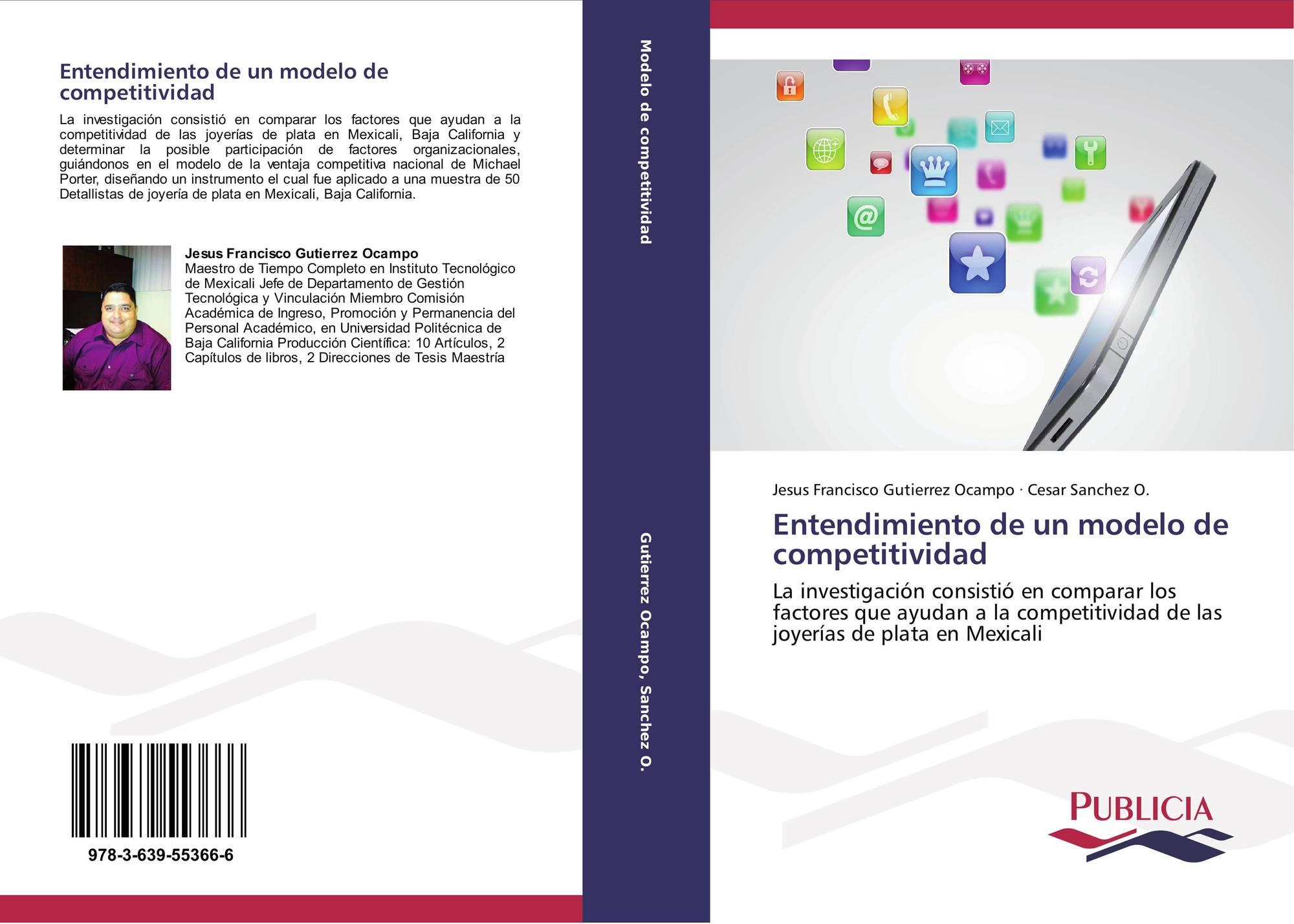 35dc3c36540f Entendimiento de un modelo de competitividad