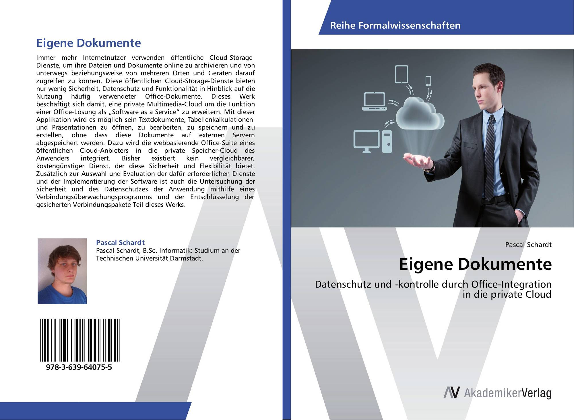 search results for friedel schardt bookcover of eigene dokumente