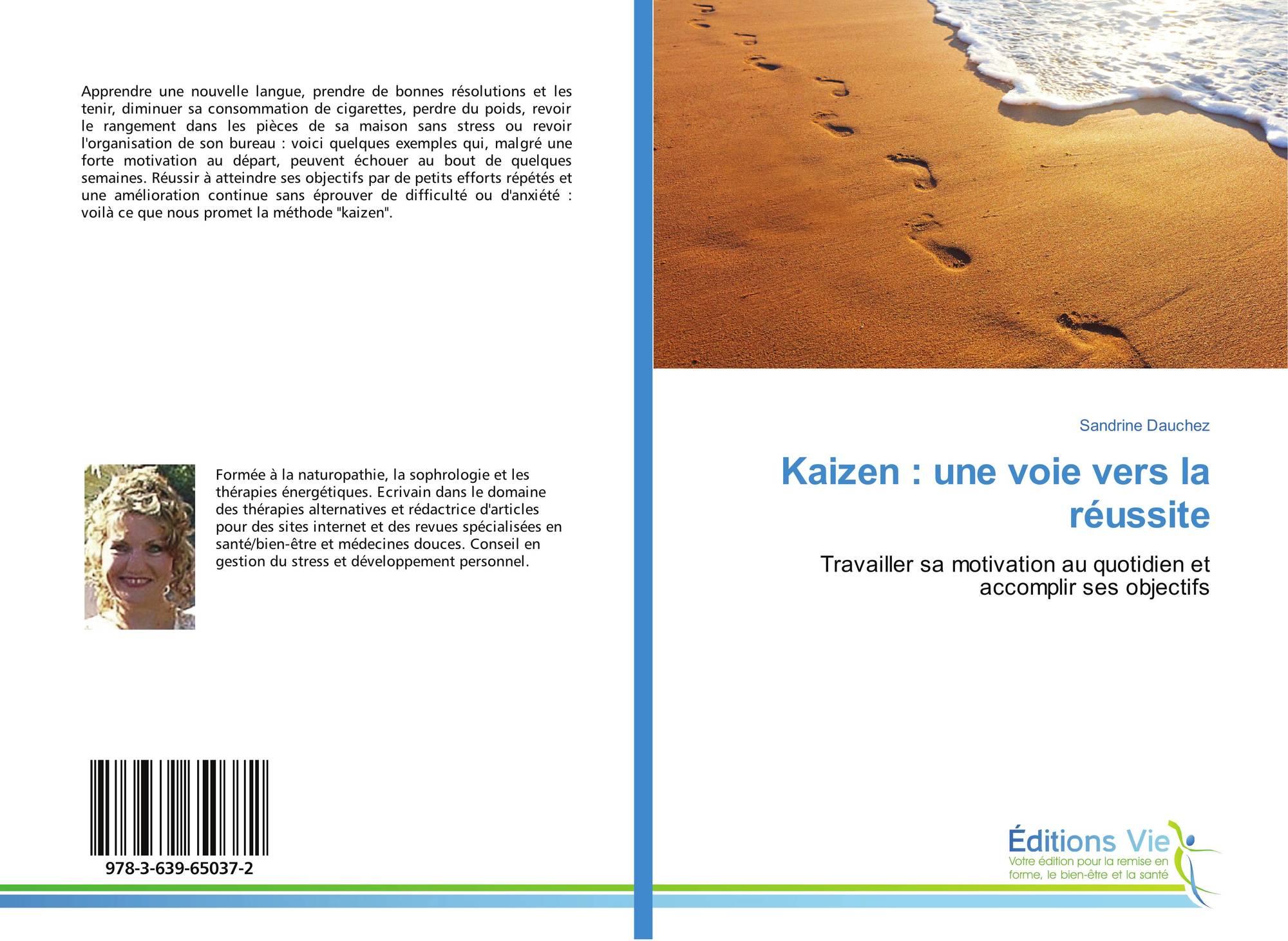 la voie du kaizen pdf