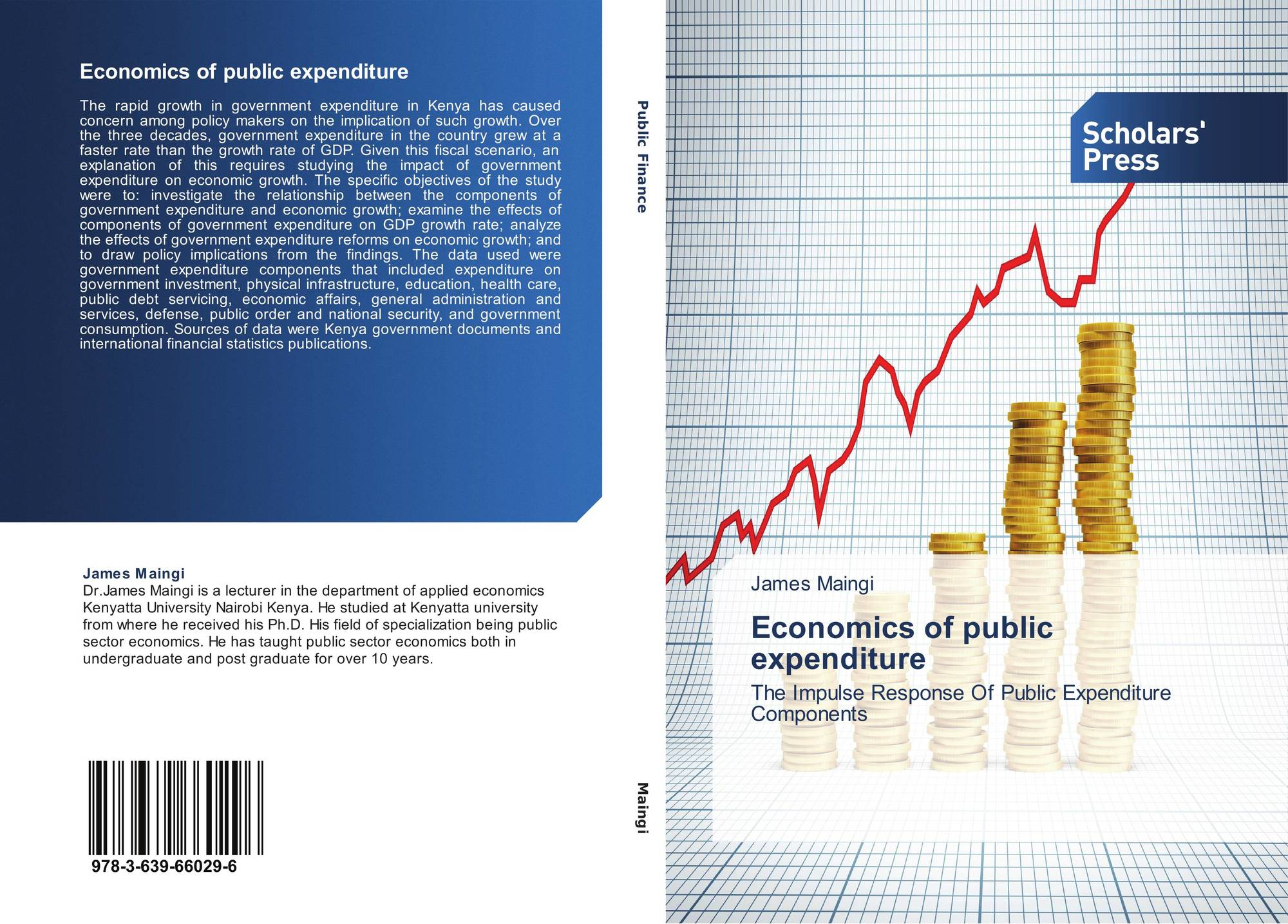 the effect of government expenditure economics essay The impact of government spending on national income can be illustrated through the circular flow of income, the subsequent multiplier effect, and leading examples of government expenditure government spending on goods and services contribute to the productive potential of an economy.