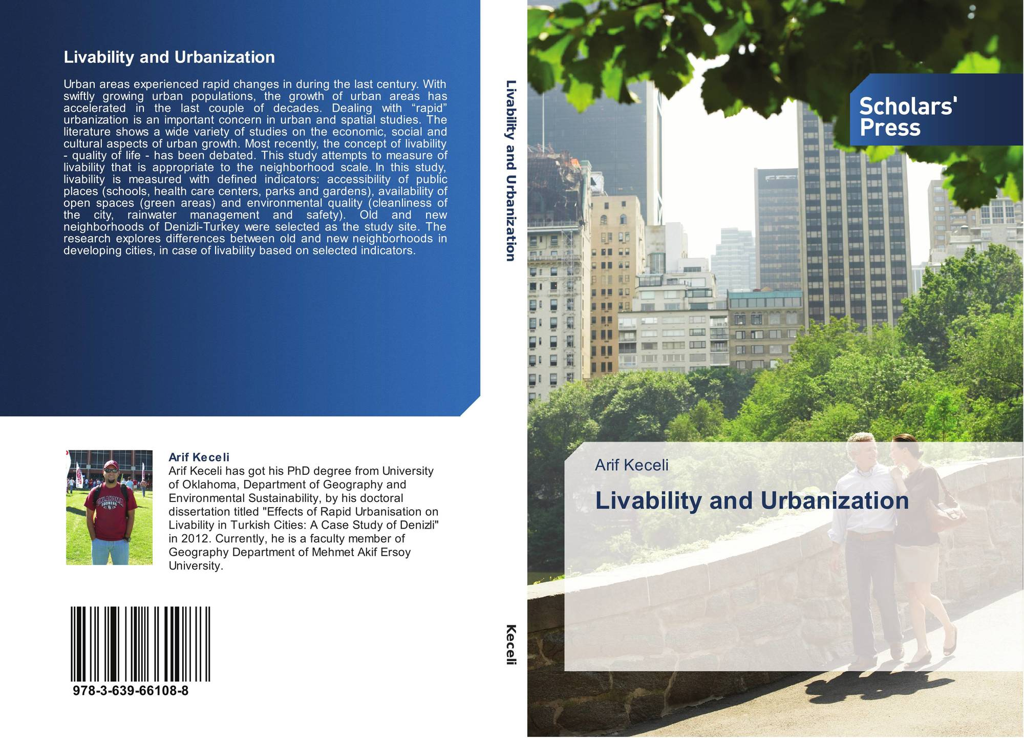 the development of urbanization So the term urbanization can represent the level of urban development relative to overall population, or it can represent the rate at which the urban proportion is increasing.
