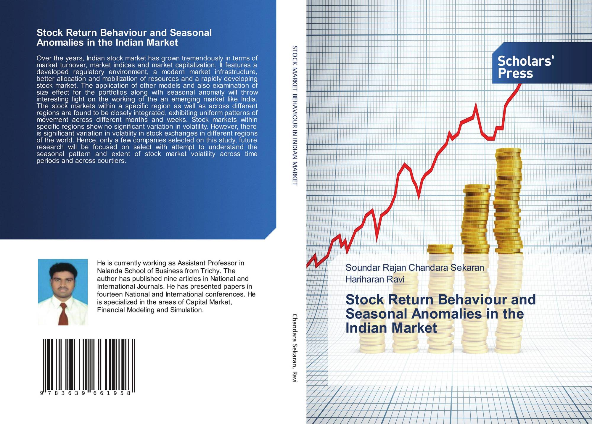 indian stock market essay