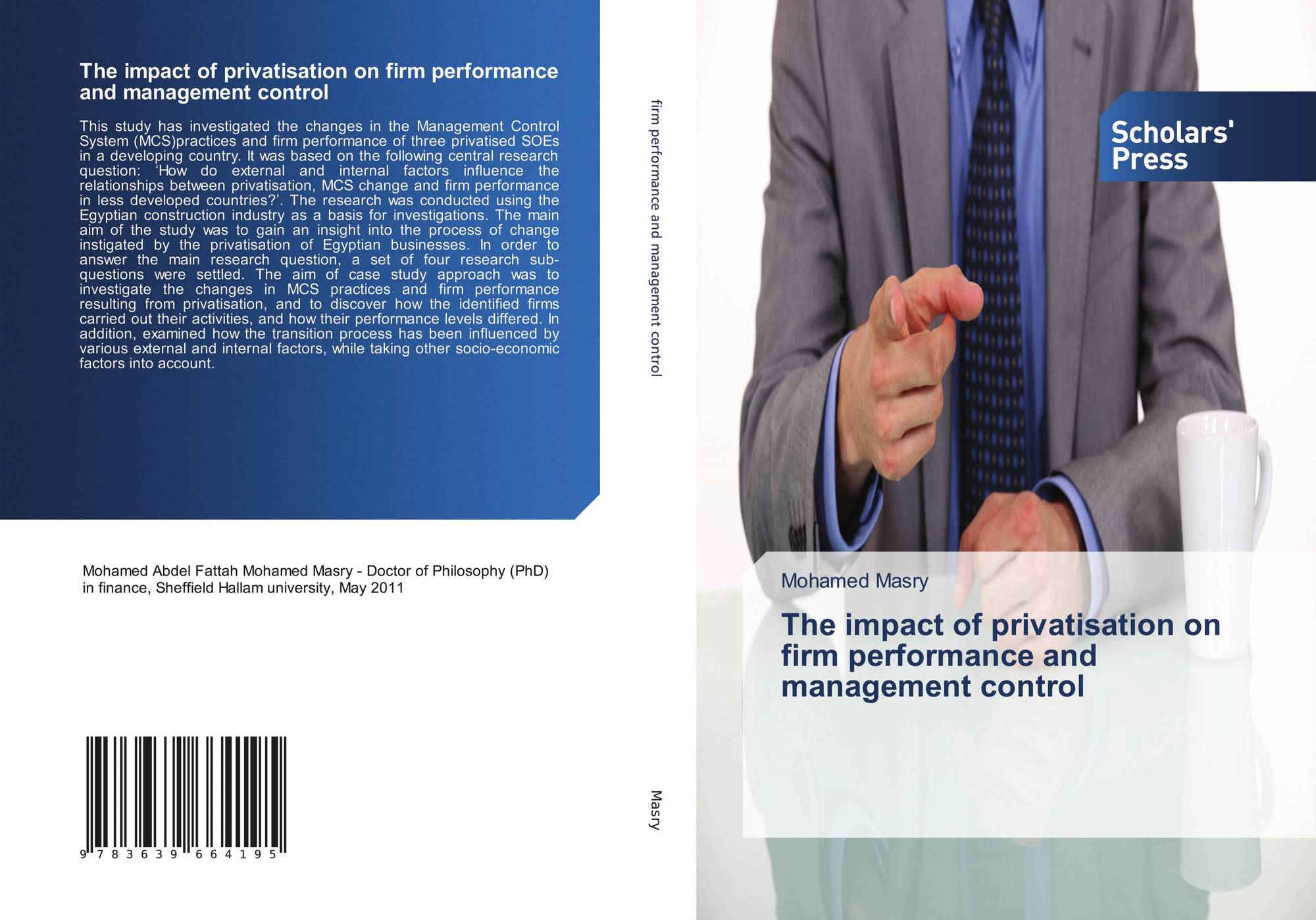 the economic impact of privatization and Third, the paper examines the impact of privatization on both economic growth and income distribution, as most studies indicate that distributional consequences are important in analyzing privatization policy.