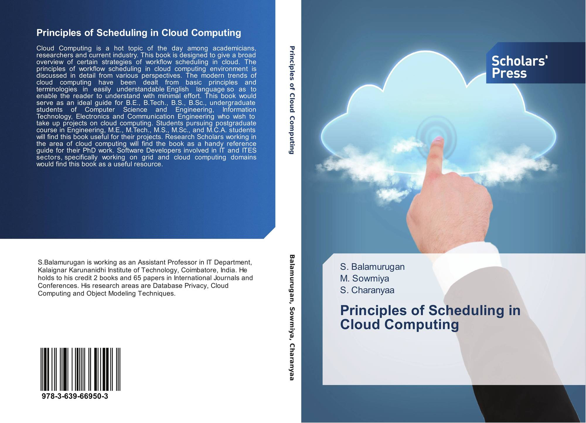 current research papers cloud computing