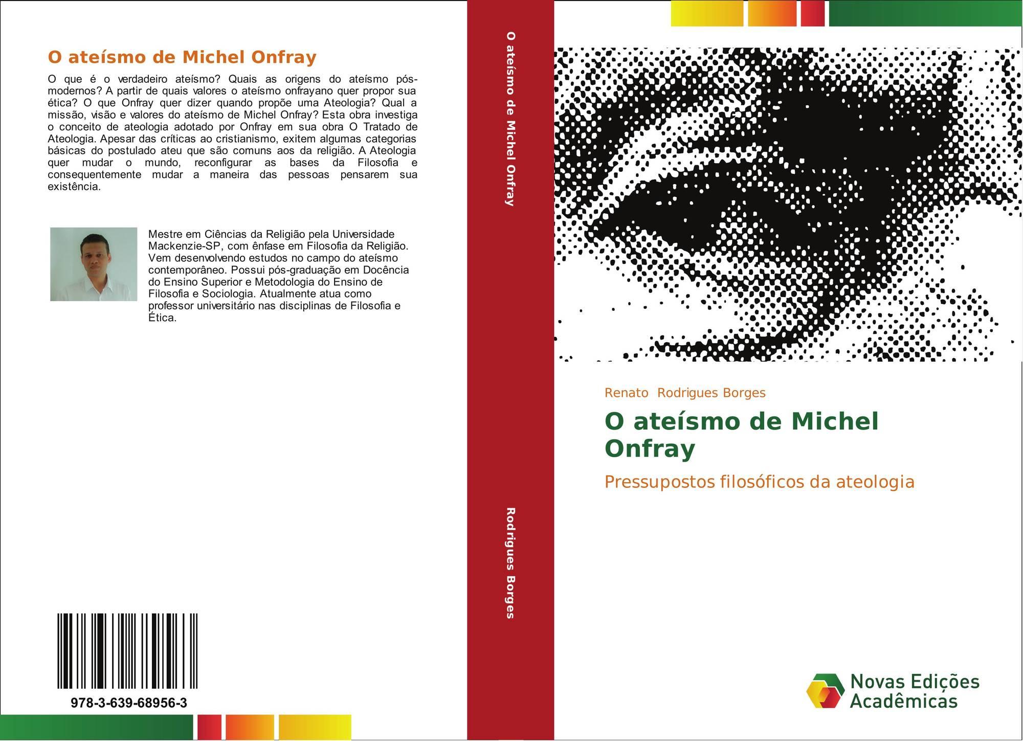 O ateísmo de Michel Onfray