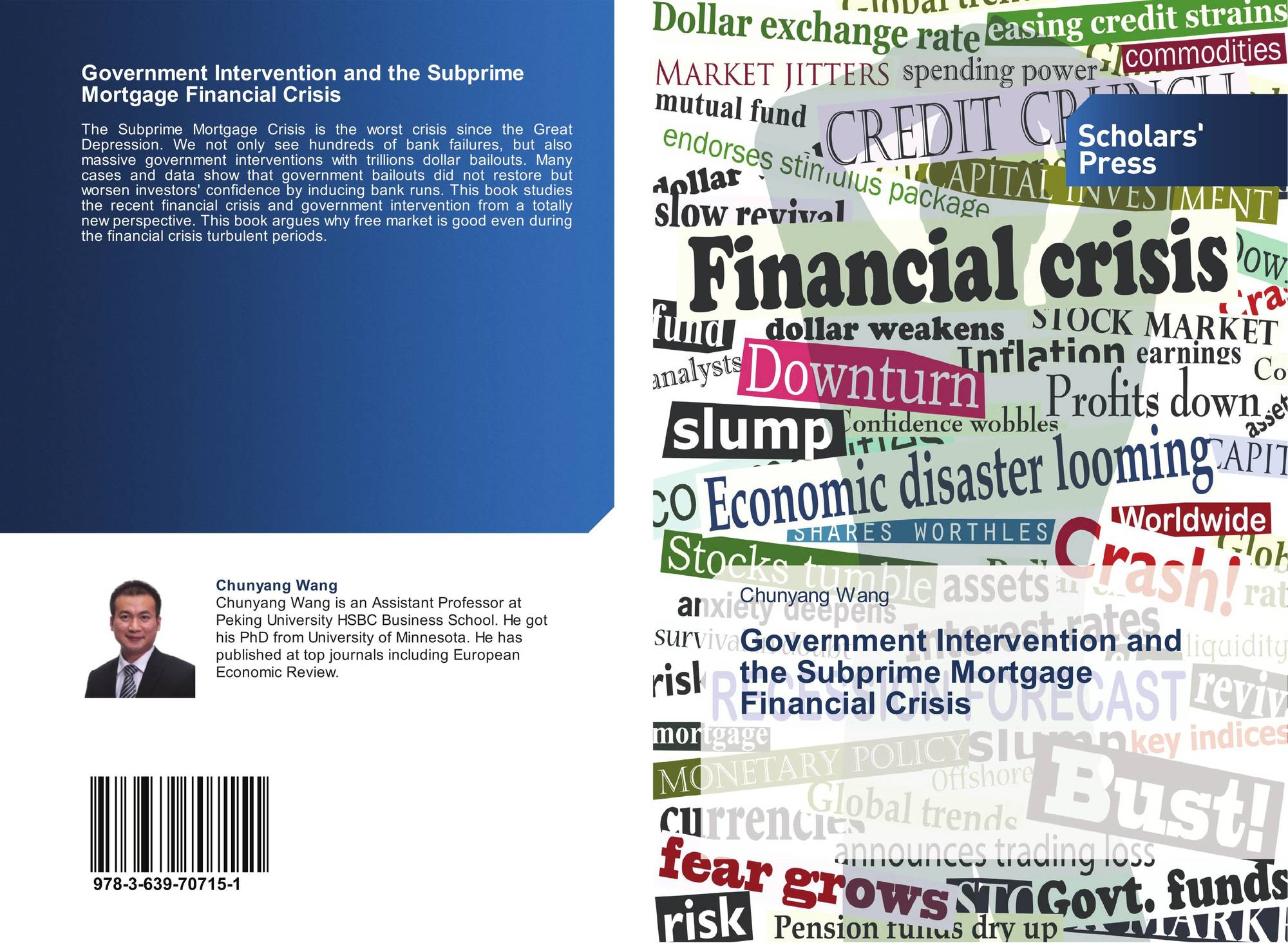countrywide subprime lending crisis Countrywide was, in essence, a mass-production loan factory,  professor of law  at valparaiso university and an expert on the subprime crisis.