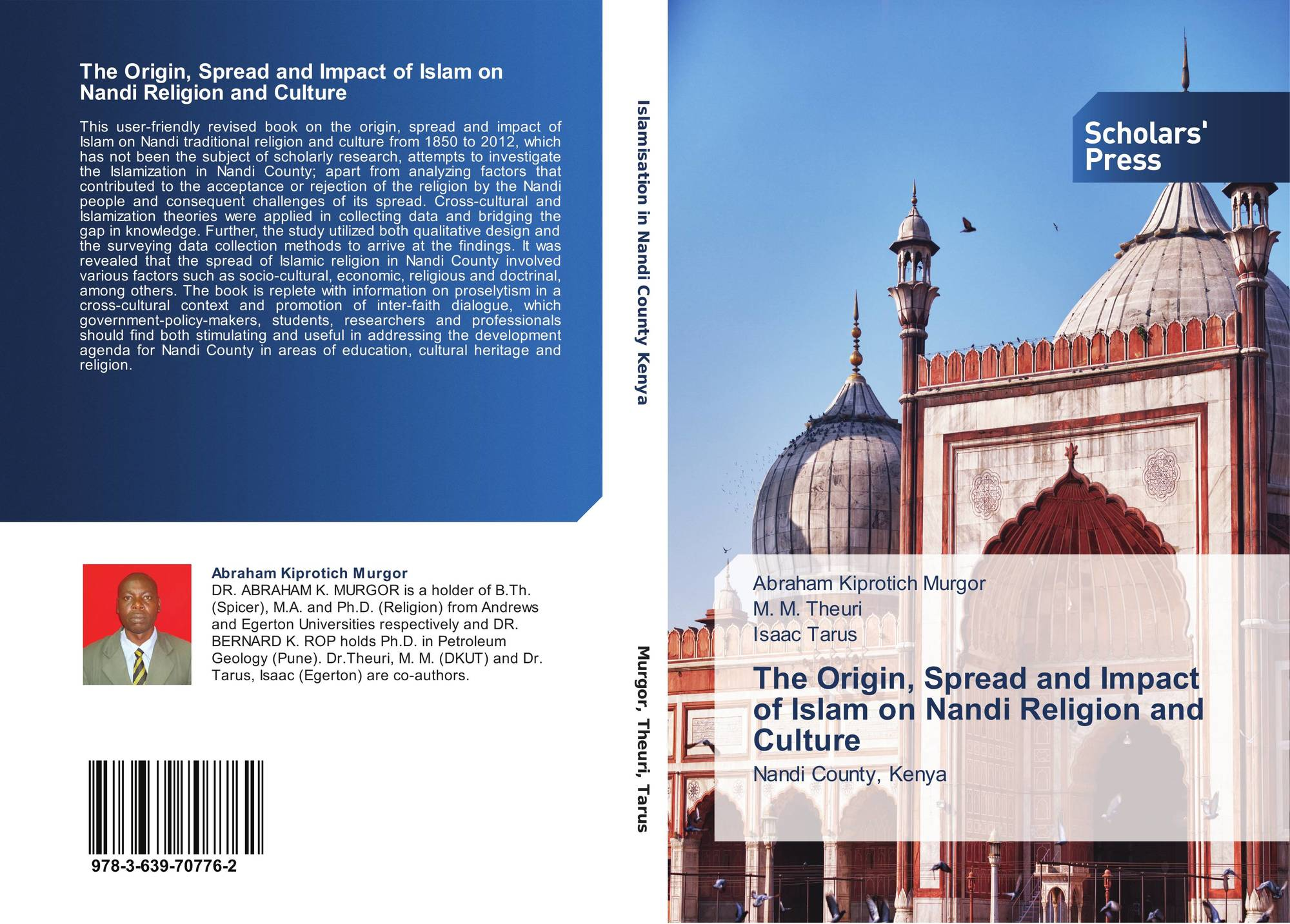 cultural impact by islam What islam did for us:  laid the foundations for modern science, medicine, astronomy and navigation and inspired some of our greatest cultural achievements.
