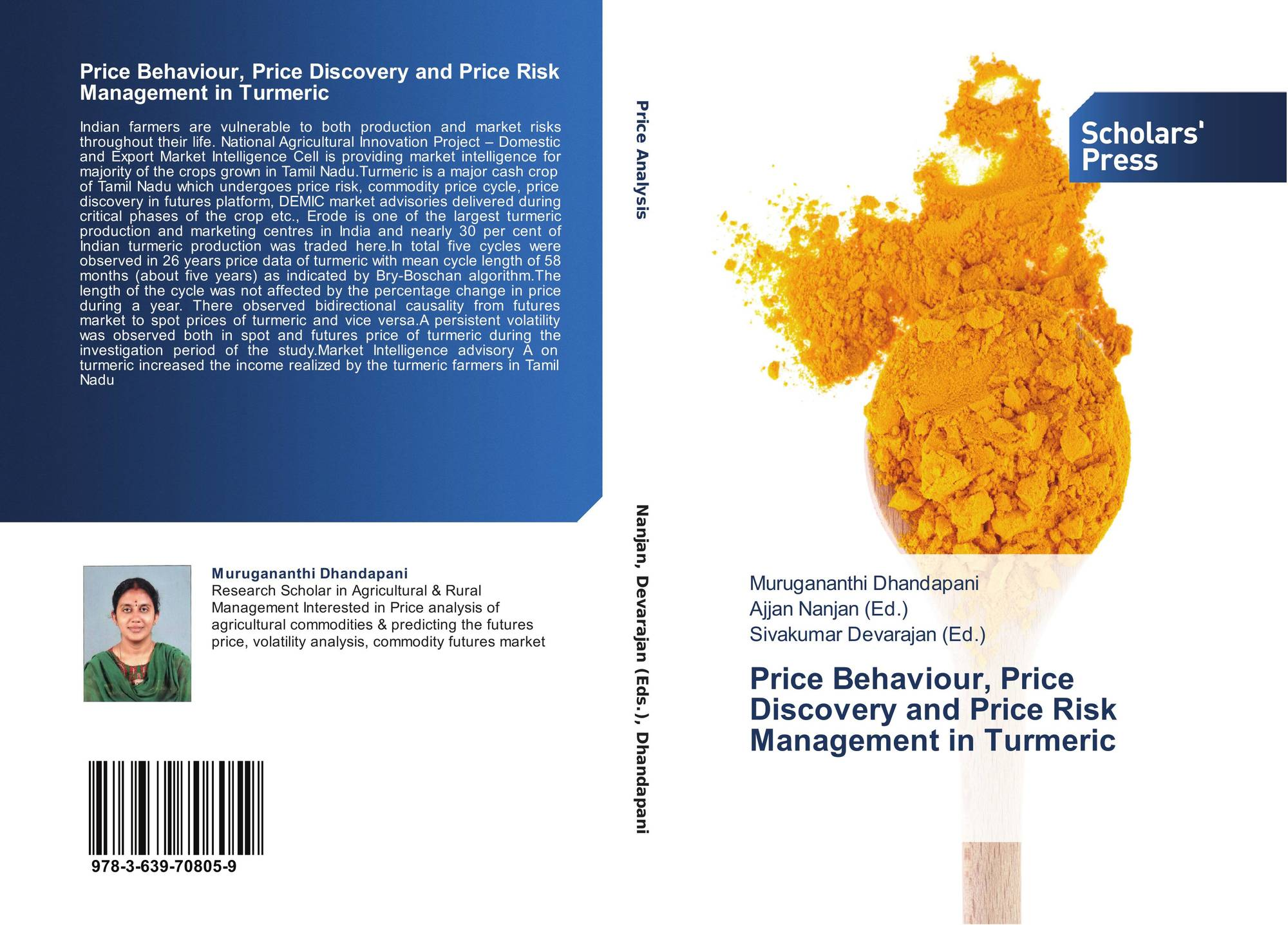 price discovery of the indian commodity market In the indian commodity derivatives markets, most of the price series are found to be non-stationary with no tendency to revert back to an underlying trend value as they typically exhibit 'random walk' properties, ie, today's prices cannot be used to predict future prices.