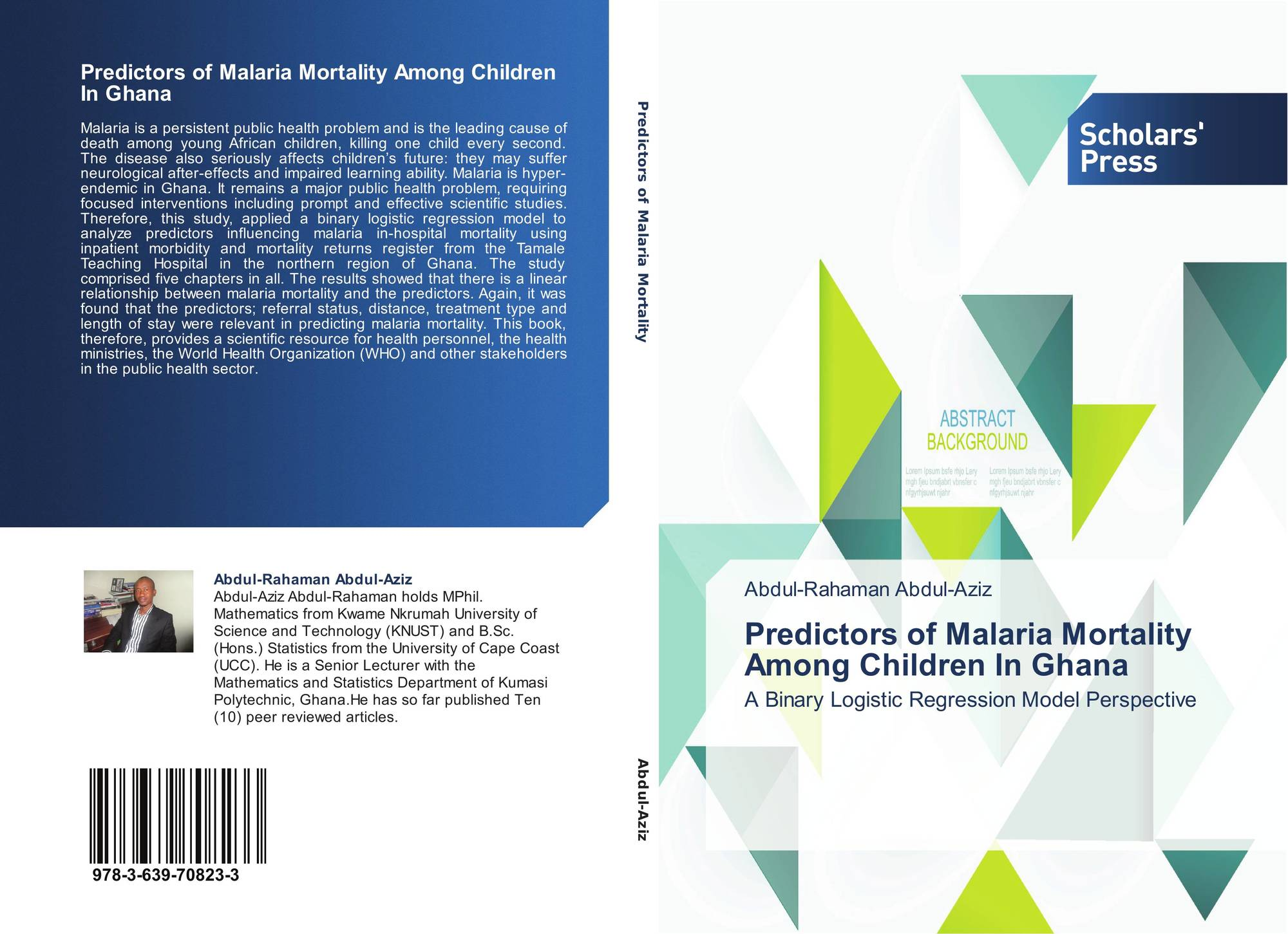 thesis on maternal mortality in ghana