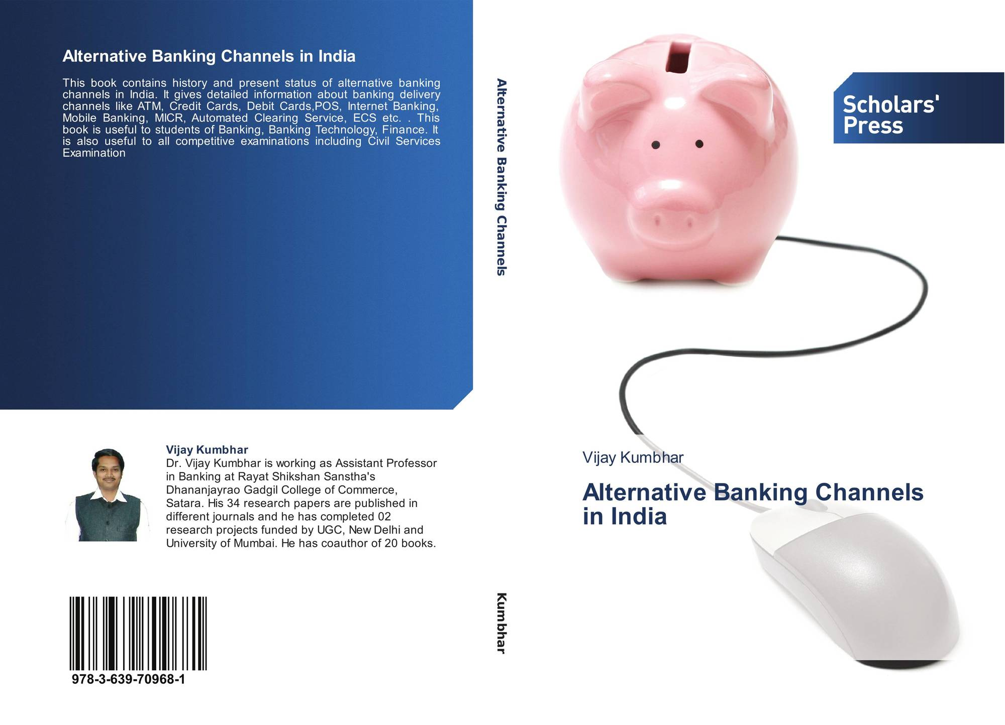 popularisation of alternate channels in banking sector