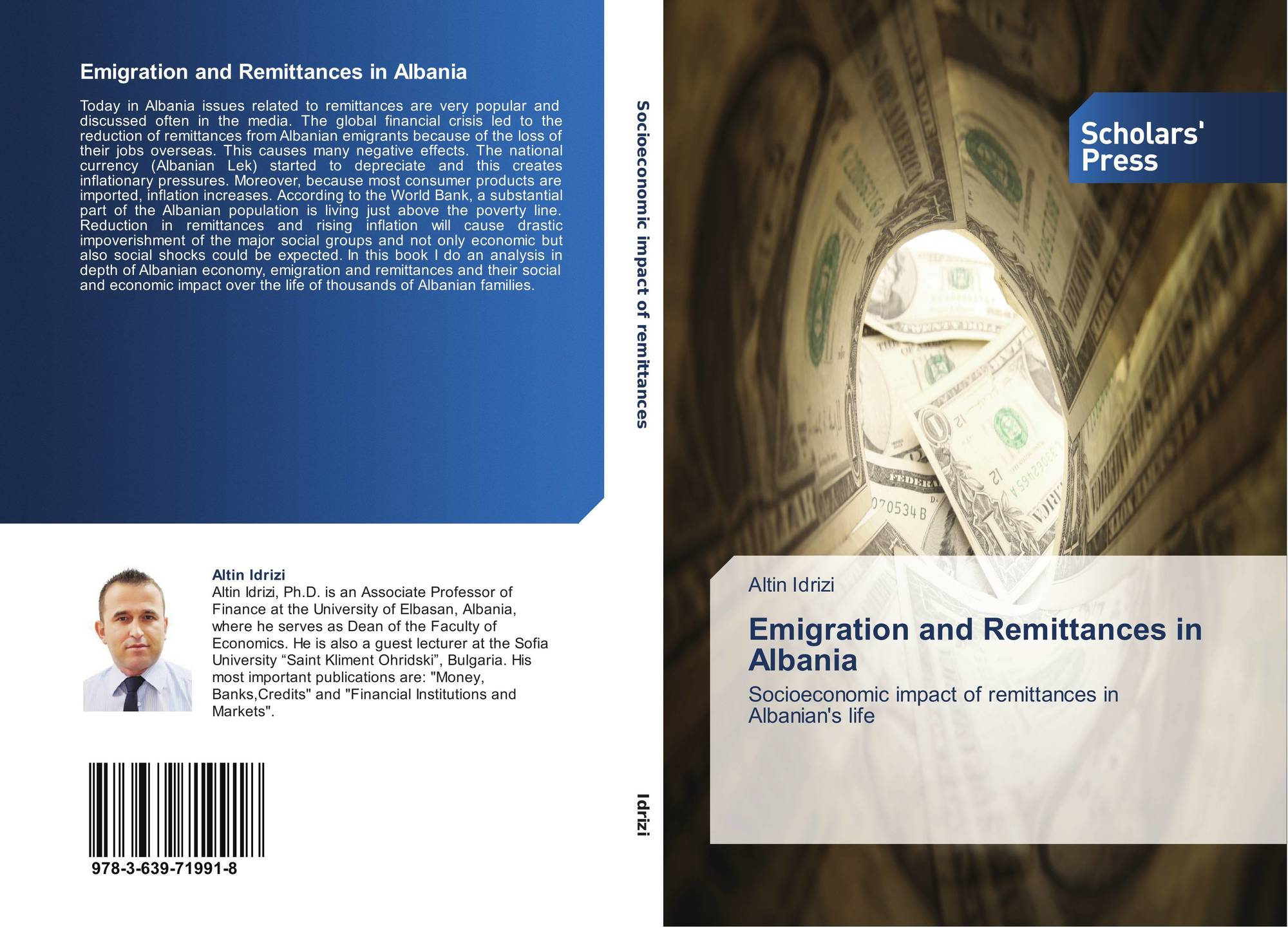 the impact of remittances on albanian Migration and remittances in balkan 5: a comparative evidence  55 synthesis of economic impact of remittances on the well  migration and remittances in.