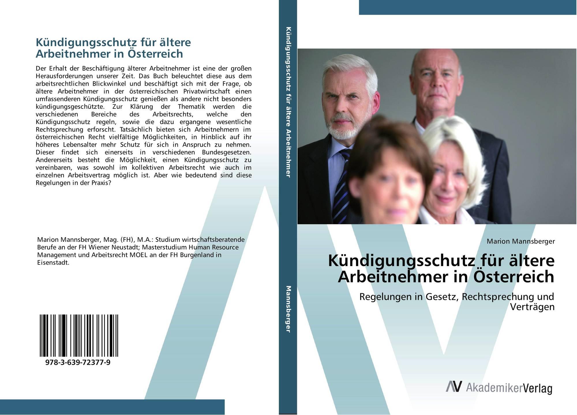 Search Results For Allgemeiner Kündigungsschutz
