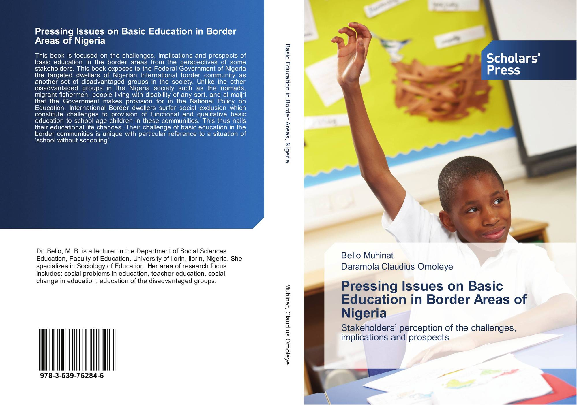 deaf education in nigeria