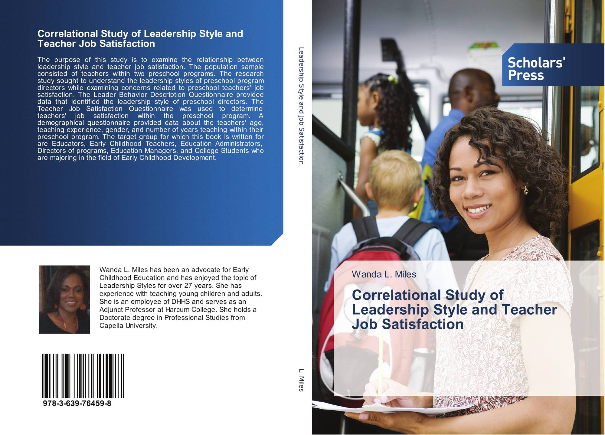 relationship between leadership style and job satisfaction The impact of leadership styles on job satisfaction and mediating role of  findings also suggest that, perceived organizational politics partially mediate the relationship between both leadership styles and job satisfaction previous article  mediating role of perceived organizational politics between leadership styles (transformational.