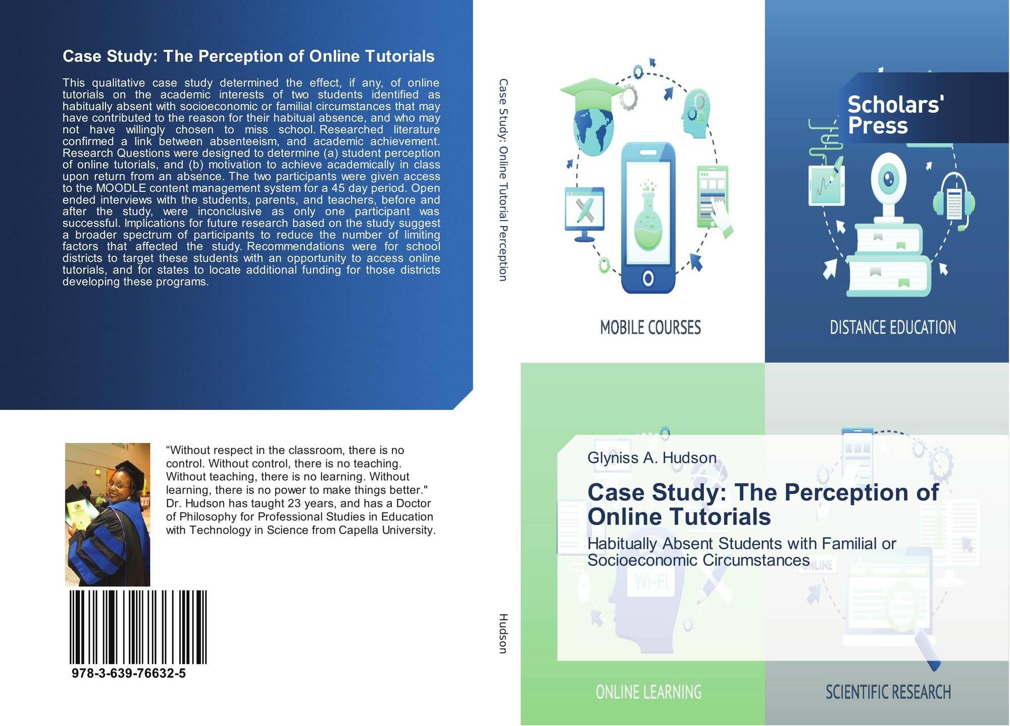 case study three perceptions of