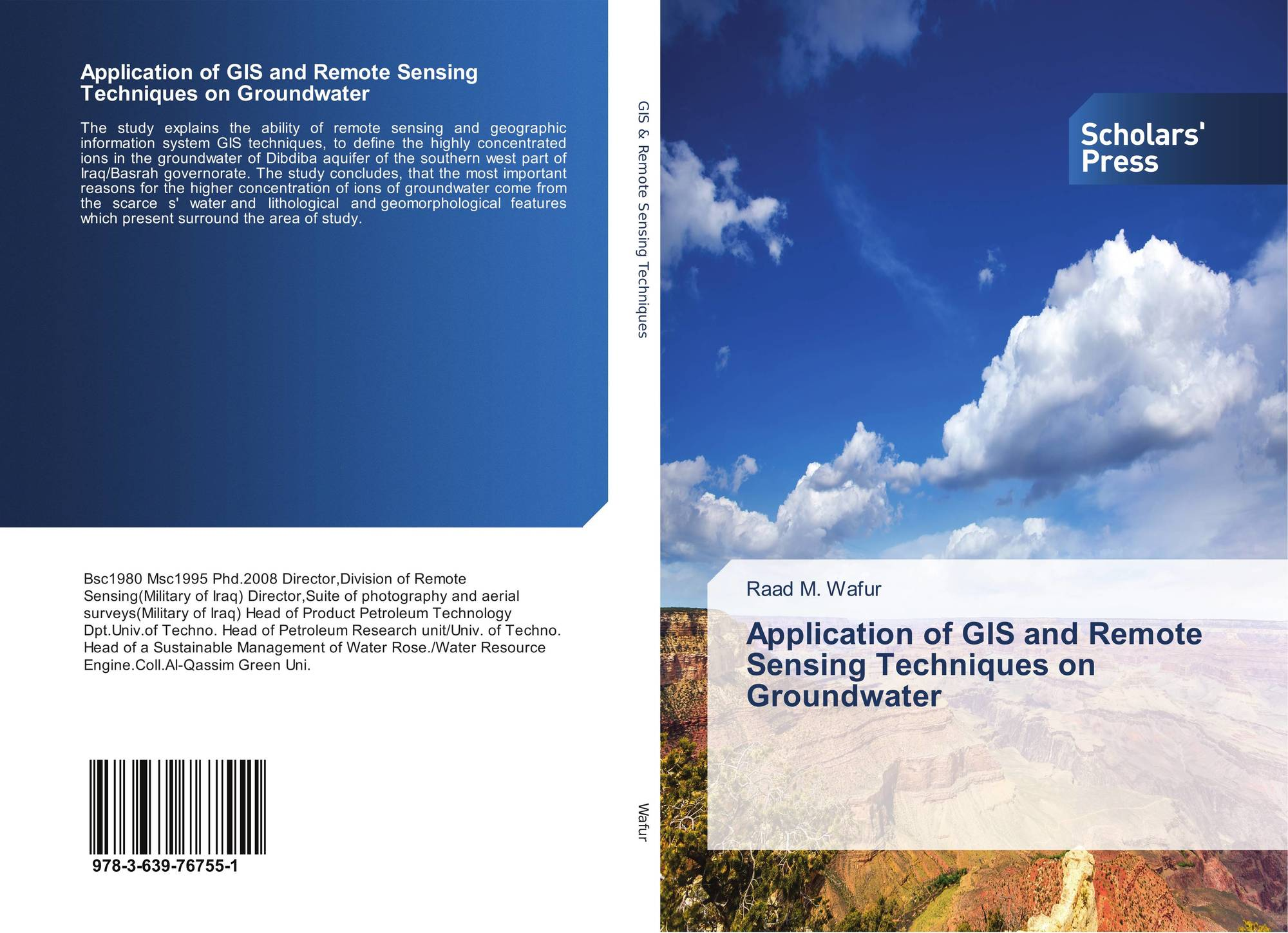use of gis and remote sensing