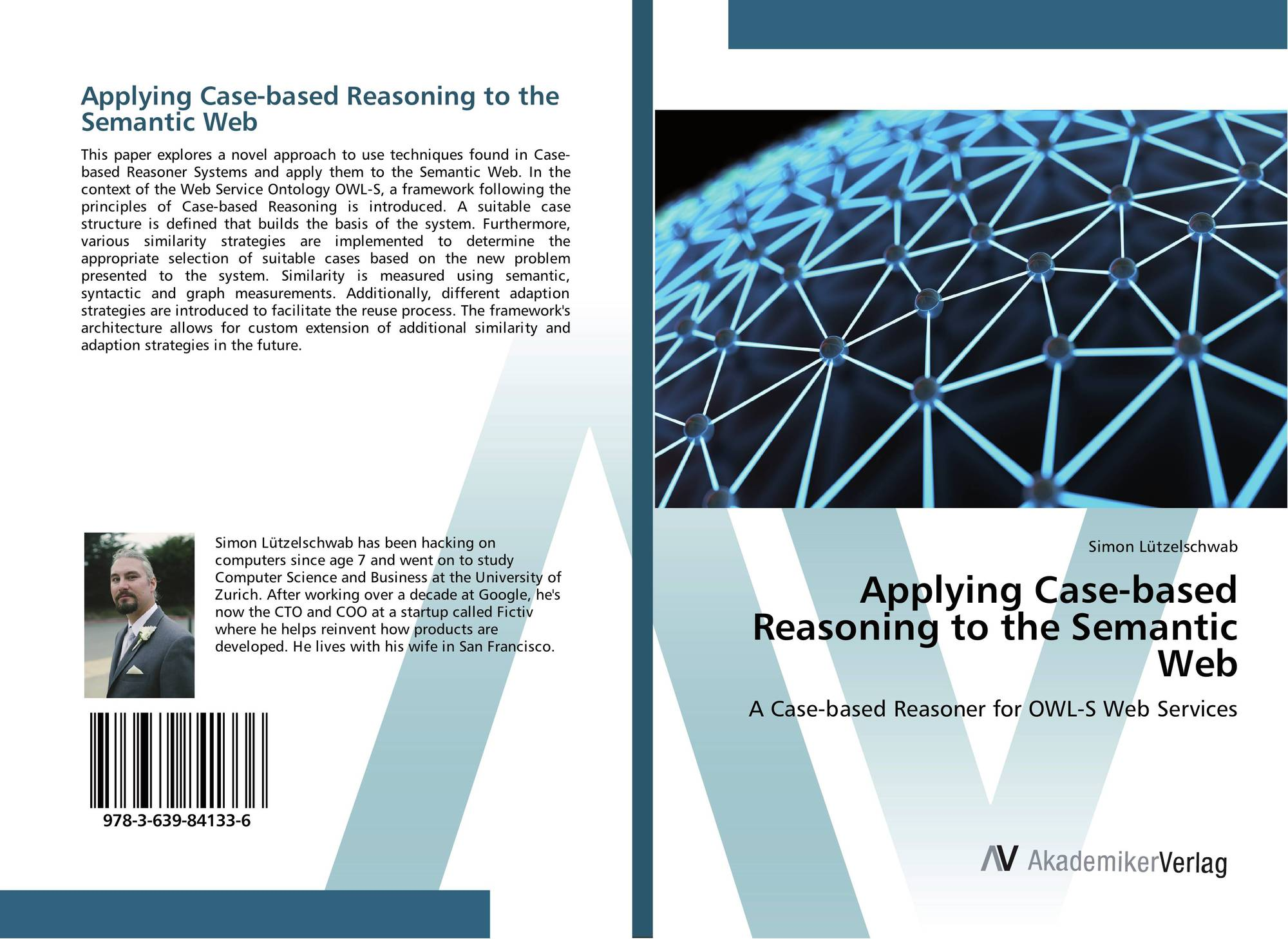 Search results for case based reasoning bookcover of applying case based reasoning to the semantic web ccuart Gallery