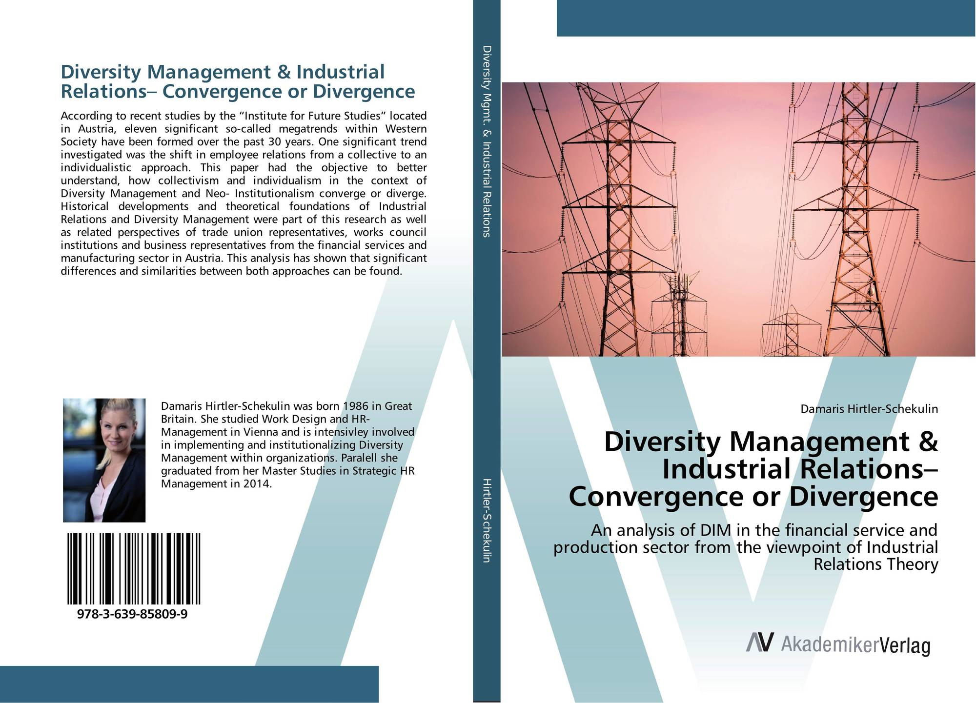 human resource management convergence and divergence