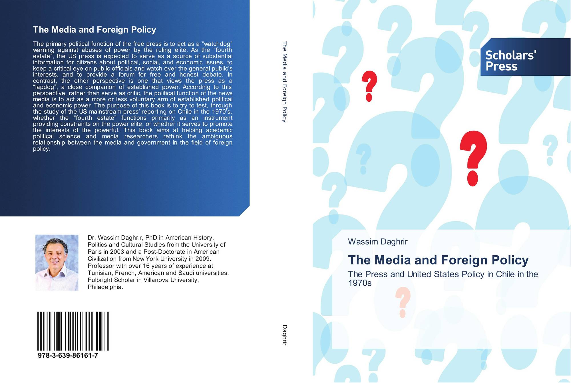 the relation between the media and foreign policy Using quantitative and qualitative content analysis and qualitative interviews with journalists, the thesis examines the influence of nepal's foreign policy relation to china on nepalese news media.