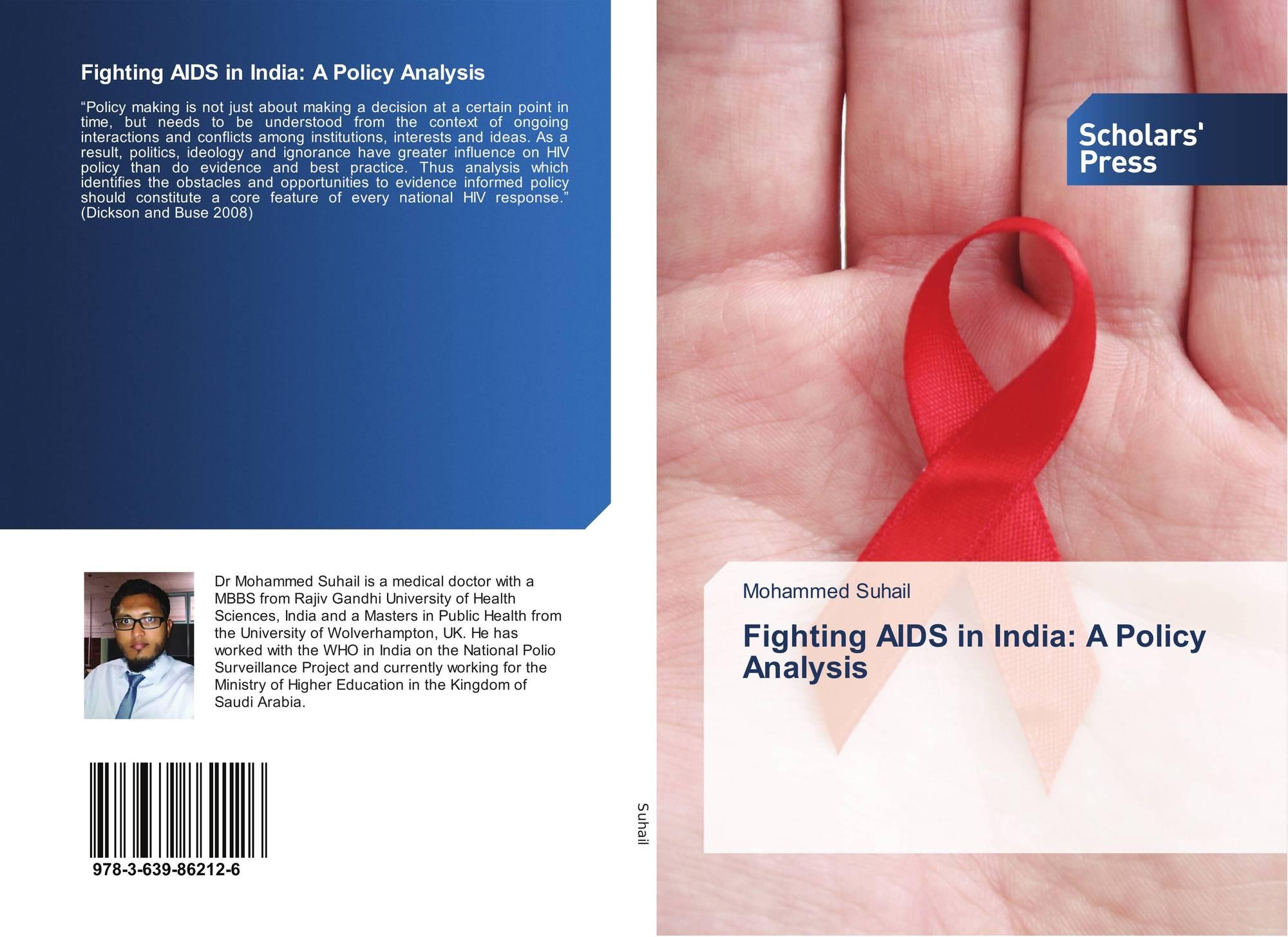 an analysis of aids