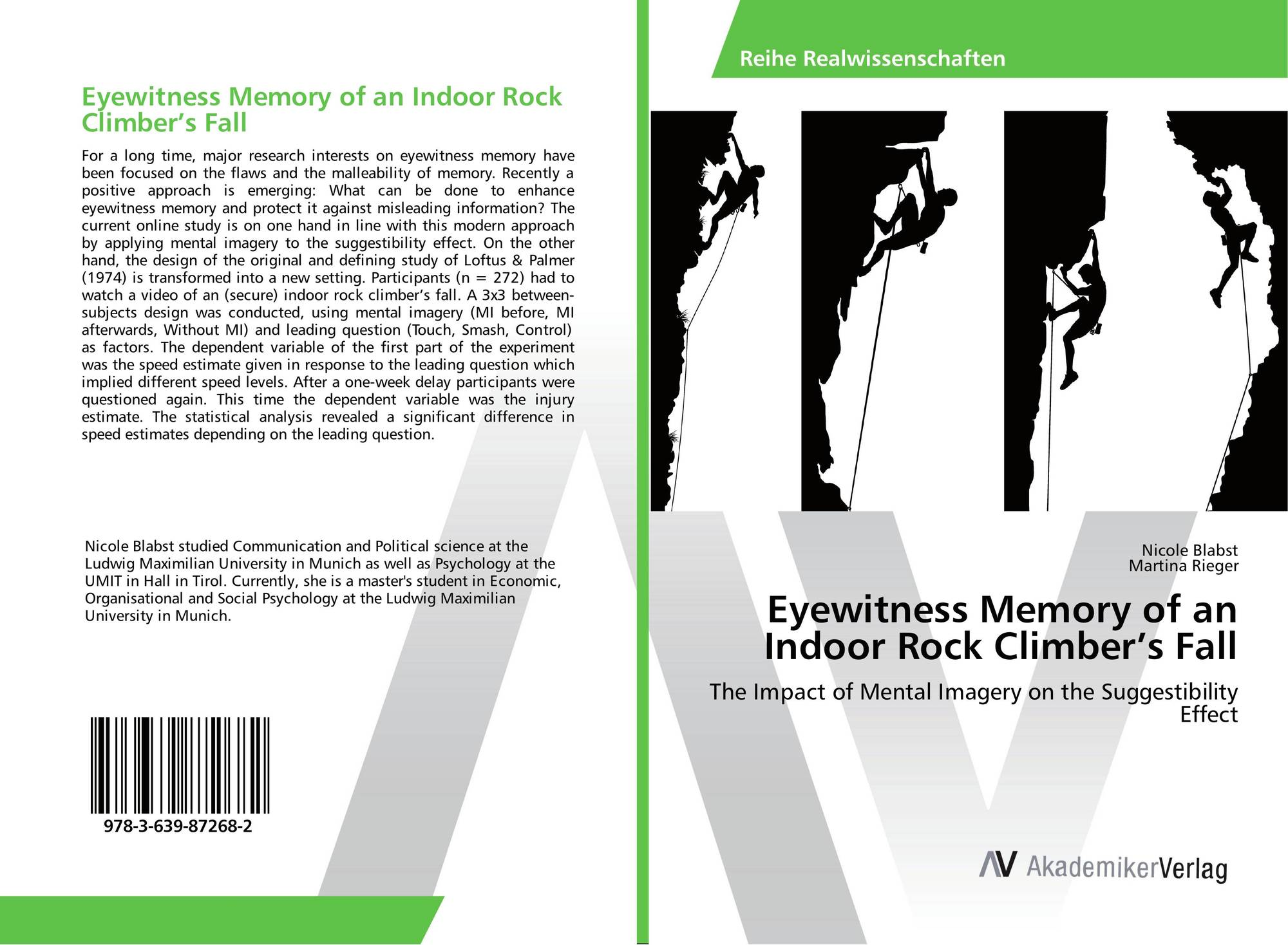 eyewitness memory Studies on eyewitness suggestibility in the 1970s that a systematic body of scien-   ing serious questions about the reliability of memory and eyewitness.