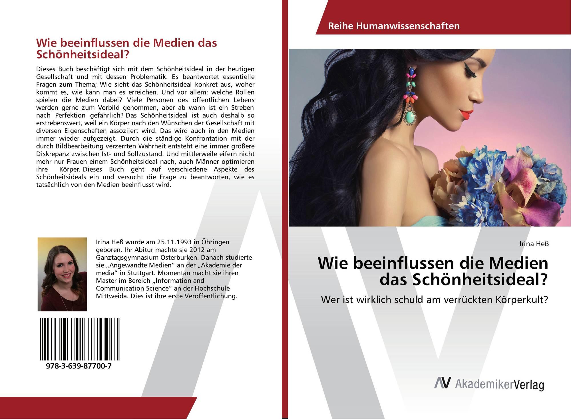 Wie beeinflussen die Medien das Schönheitsideal?, 3-3-3-3