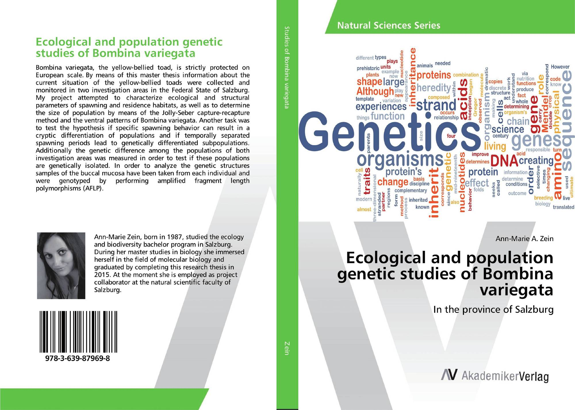 population genetic thesis