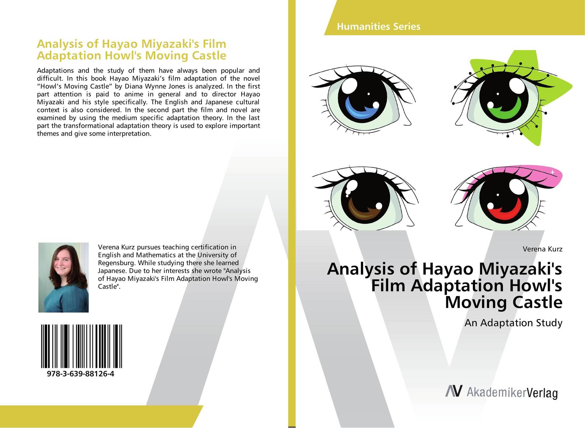howl analysis