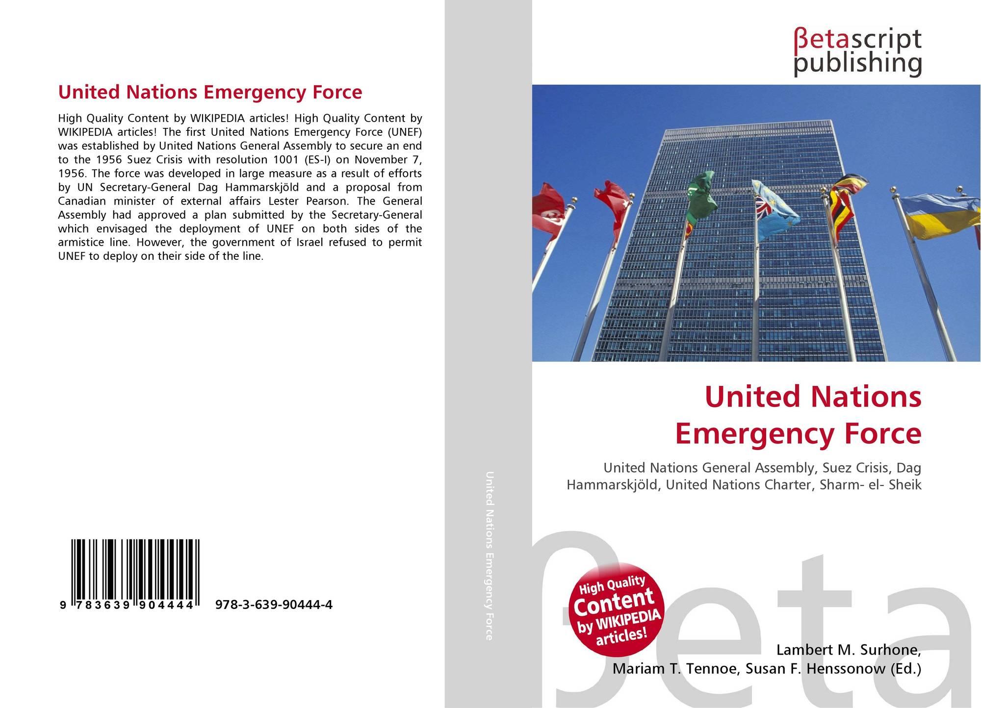 effectiveness of the unficyps peacekeeping operation applied to un peacekeeping scenarios