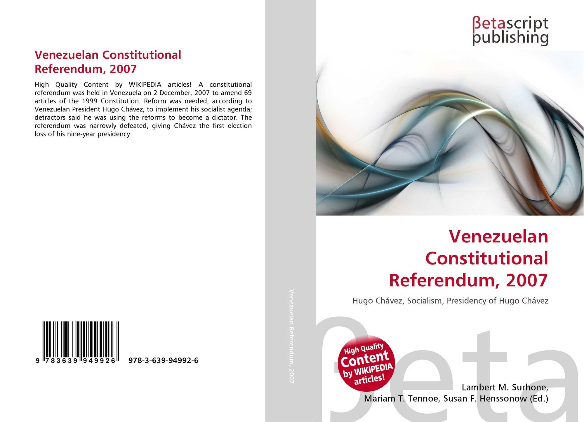 constitutional adjudication