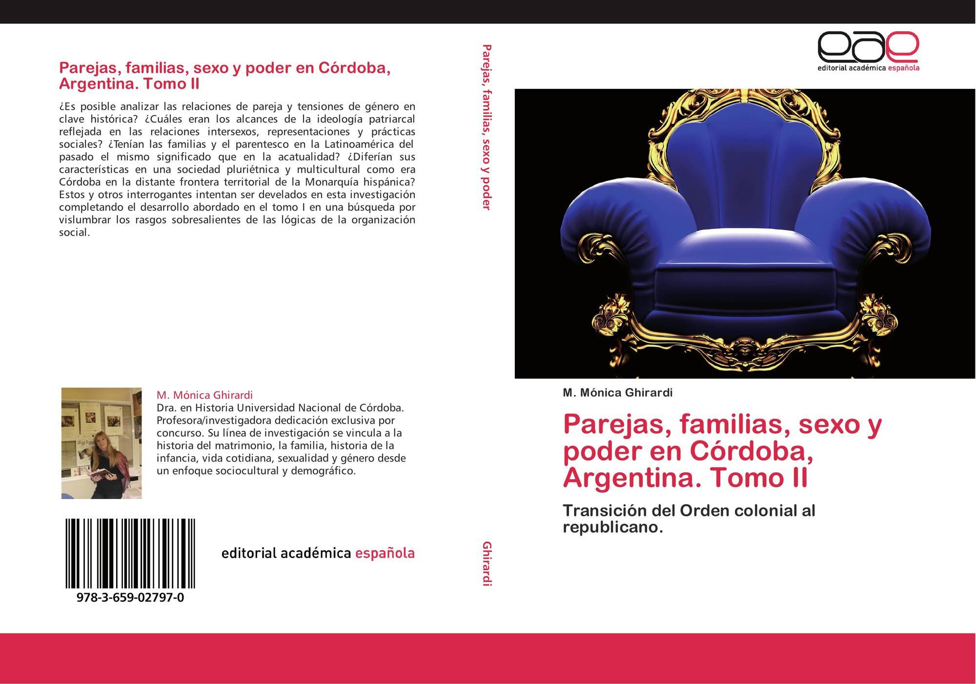 Pareja Inglés sexo en Córdoba