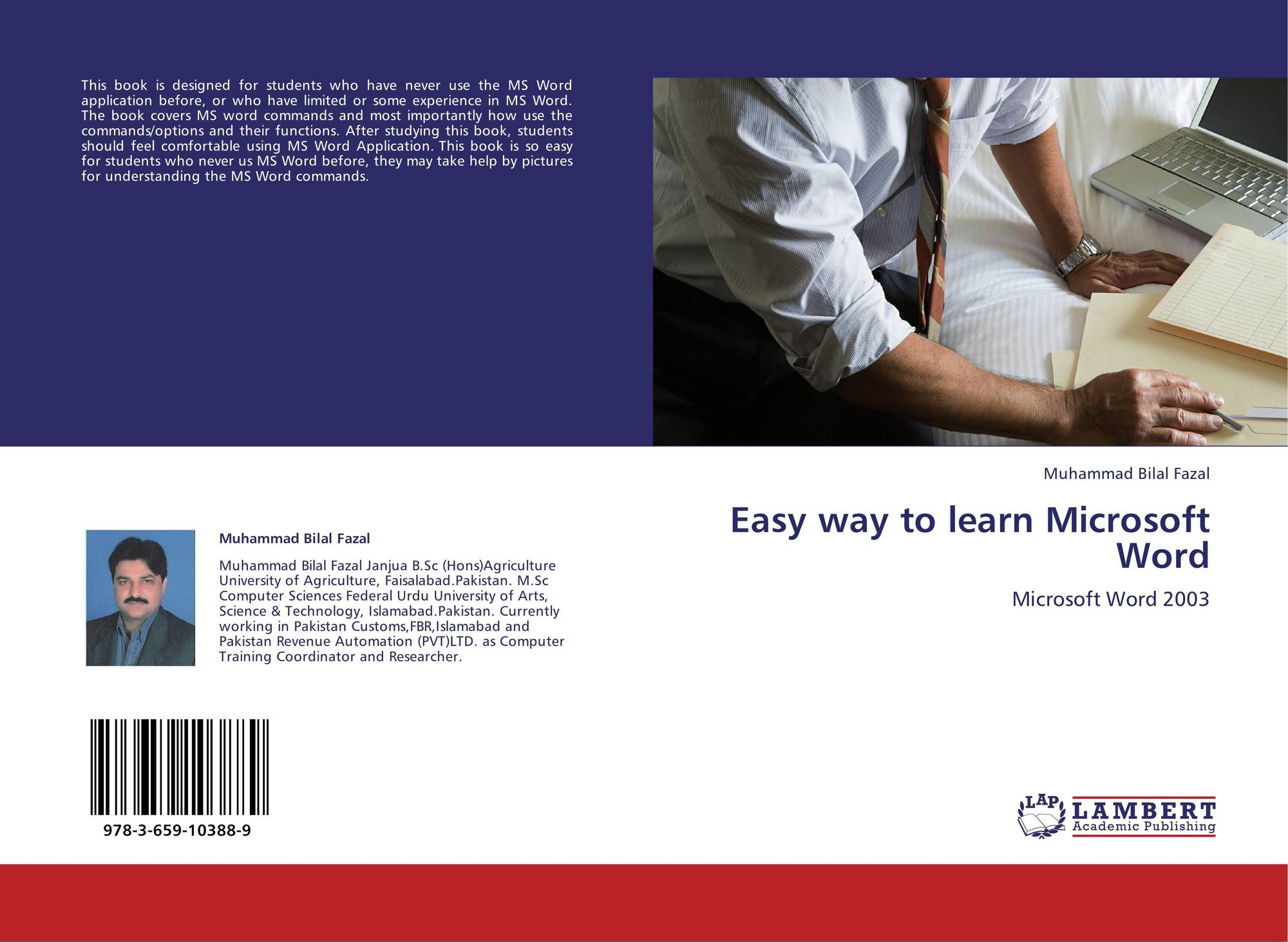 Learn about ms word