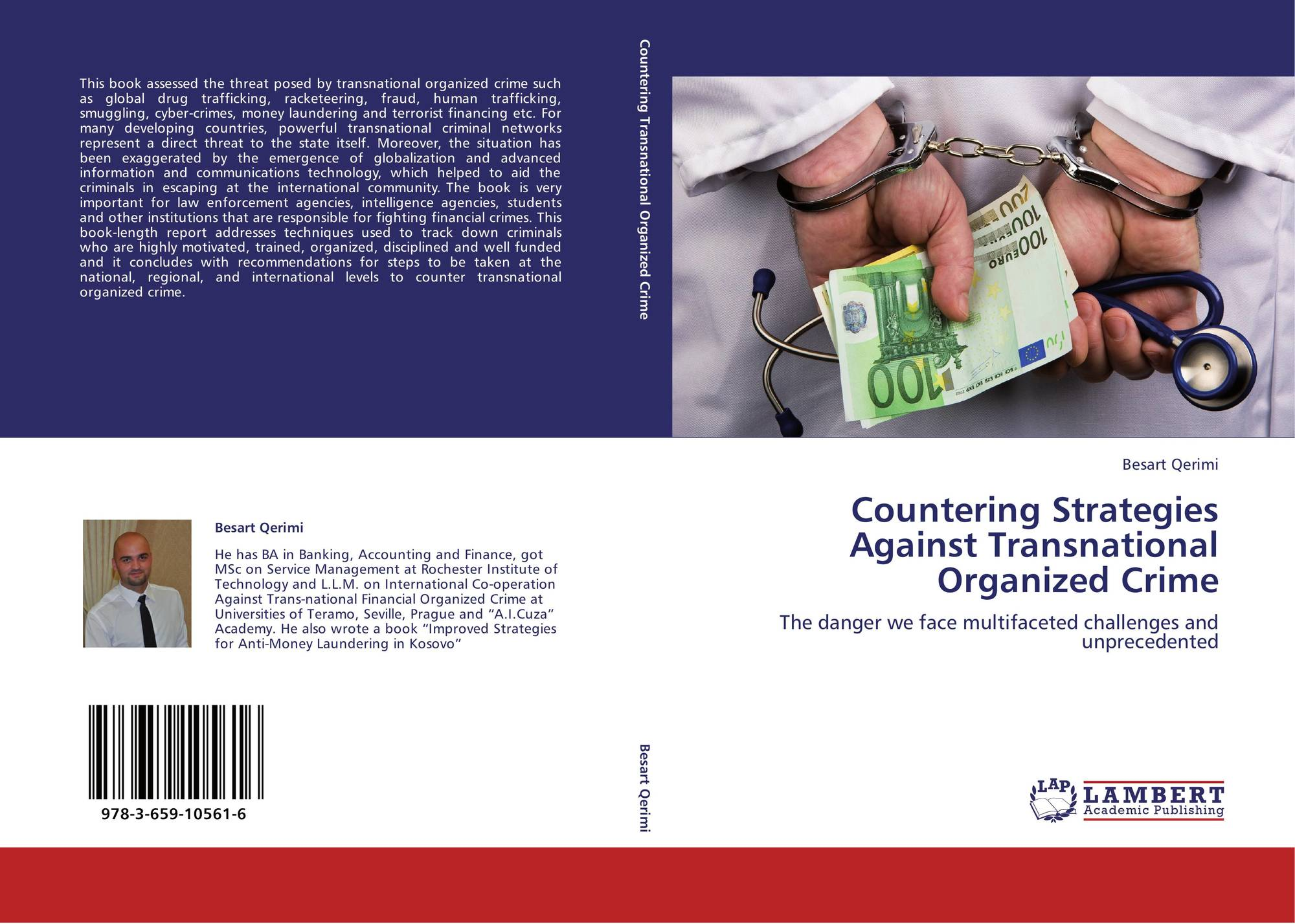 Countering Strategies Against Transnational Organized Crime