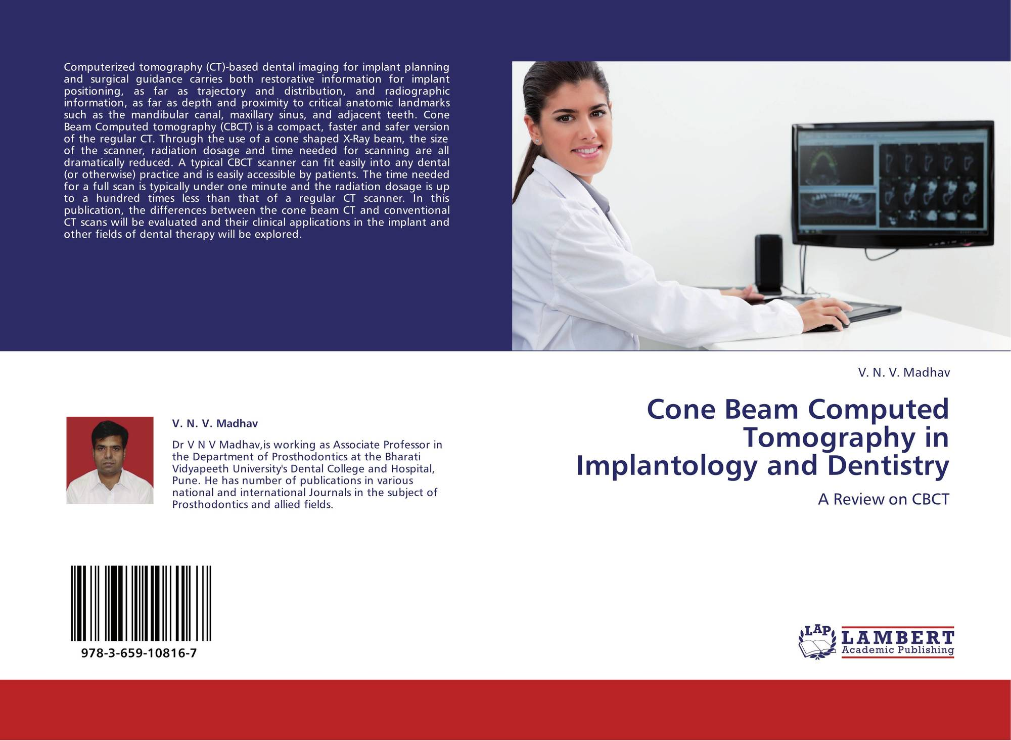 Computed tomography thesis