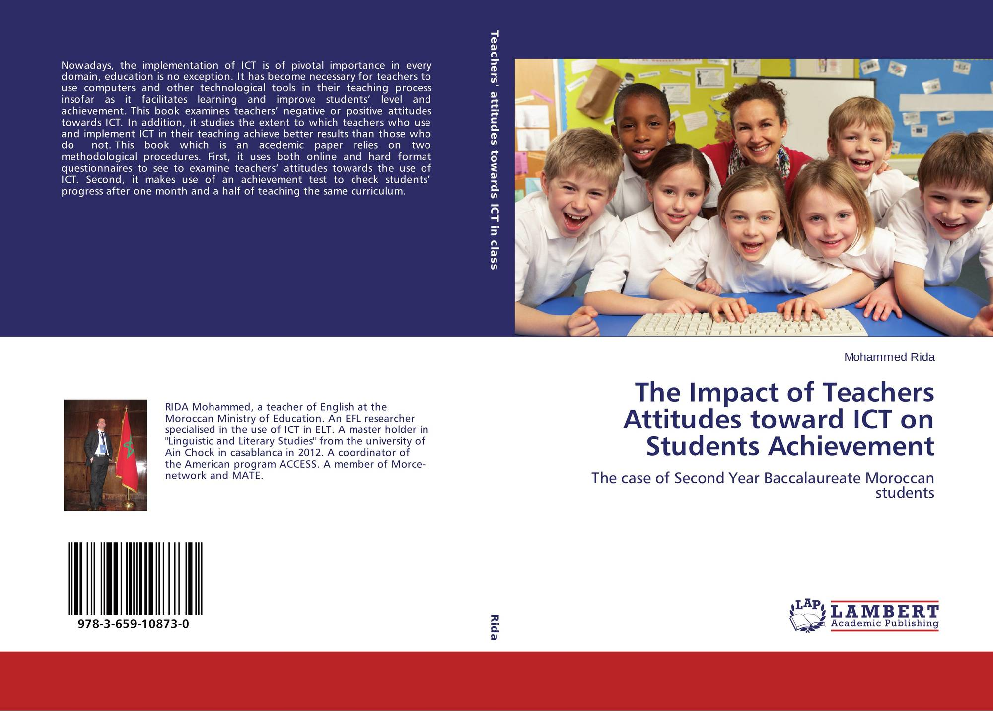 impact of ict on students