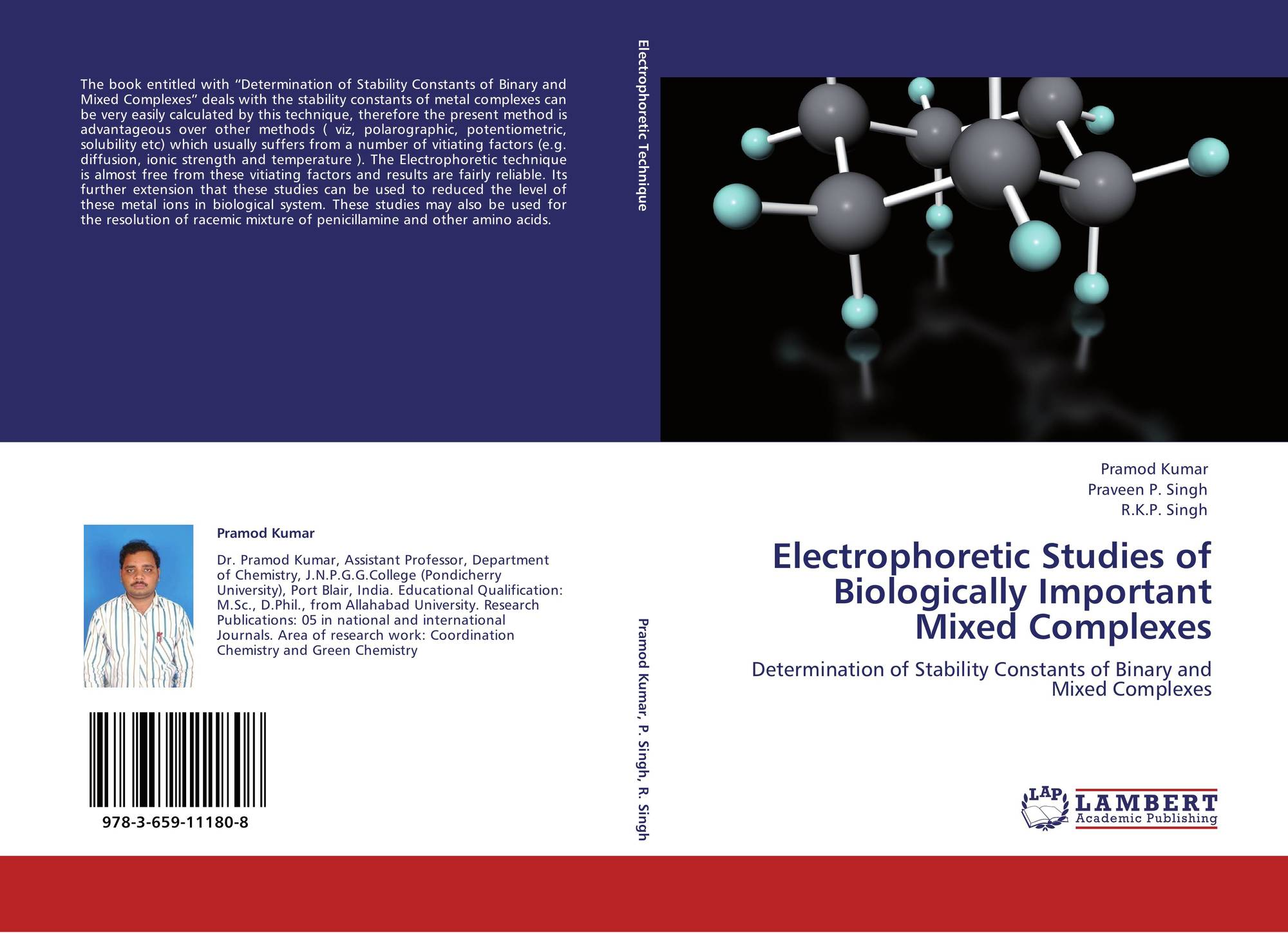 Polarographic Study of Thio-acetic Acid - Kumar - 2004 ...