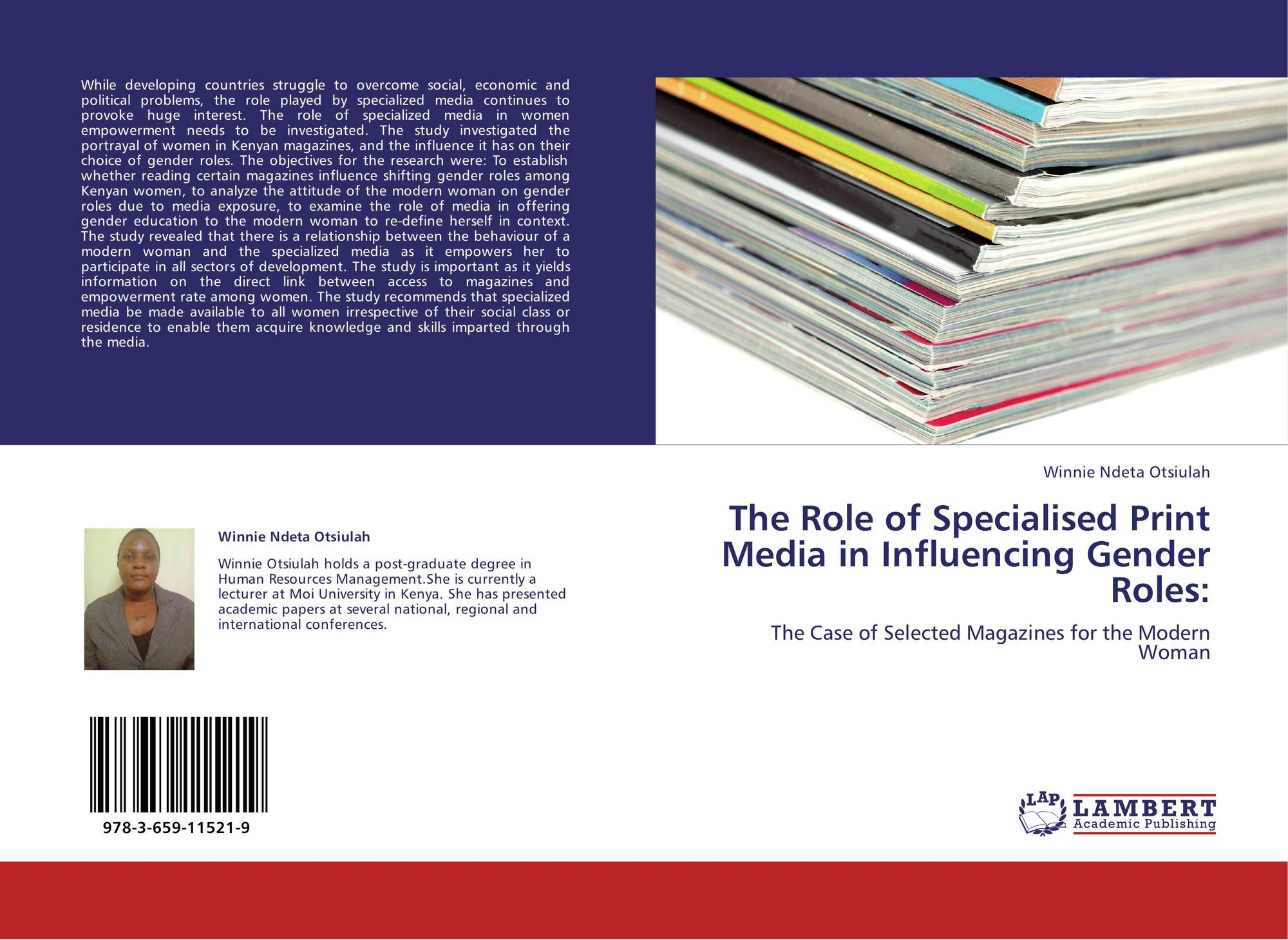 an analysis of the crisis of the modern society and the role of media in it Extreme views are talking about the so-called permanent crisis of male identity, which lead to efforts to control public discourse and, through this control establish the role of men in society as a dominant.