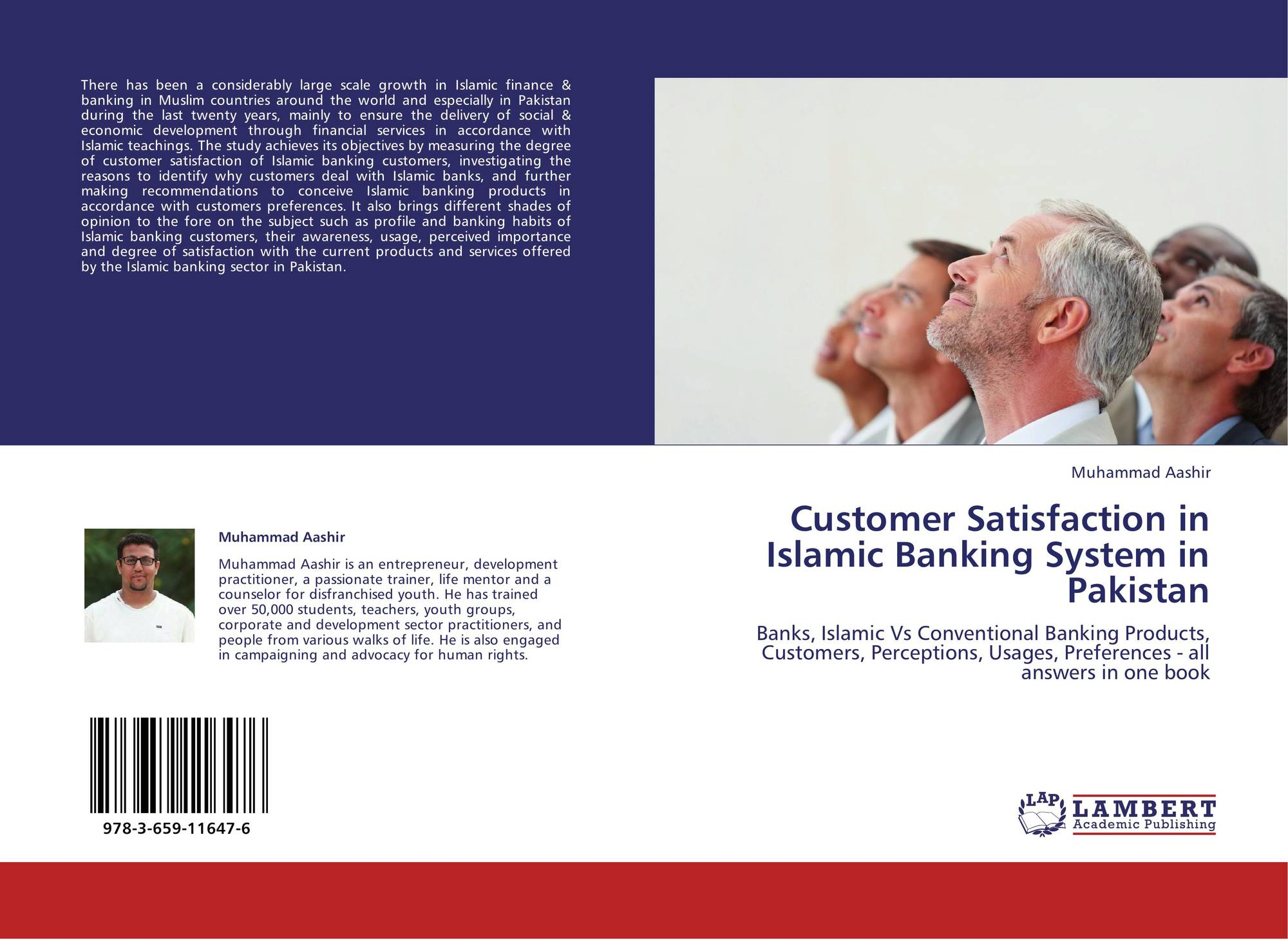customer satisfaction in islamic banking Customer satisfaction, in the banking industry from the study tried to know about the awareness and satisfaction of the islamic banking customers towards the islamic.