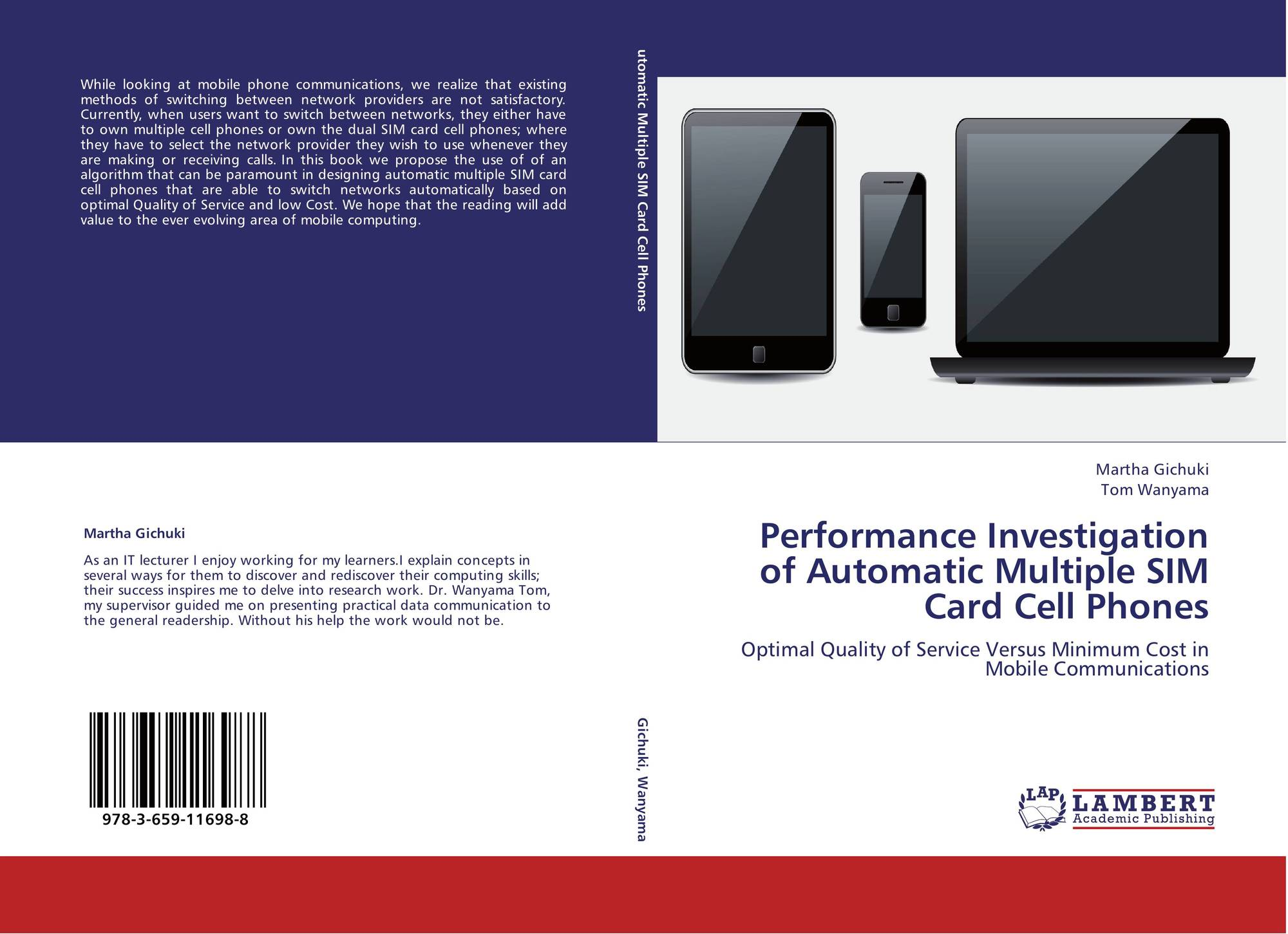 Performance Investigation of Automatic Multiple SIM Card ...