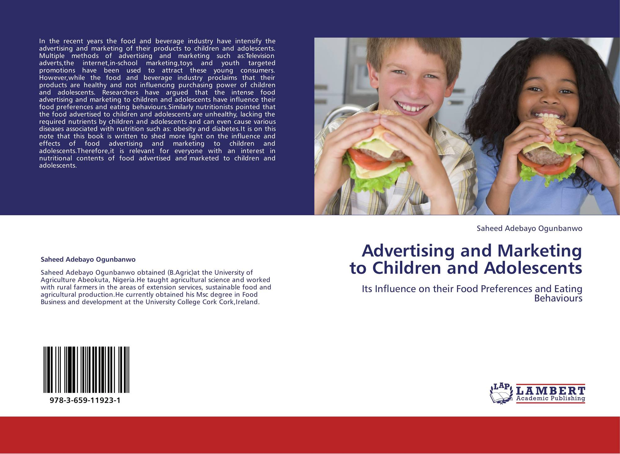the influence of advertising and self efficacy Self-efficacy is an individual's belief in his or her innate ability to achieve goals albert bandura defines it as a personal judgement of how well one can execute courses of action required to deal with prospective situations.