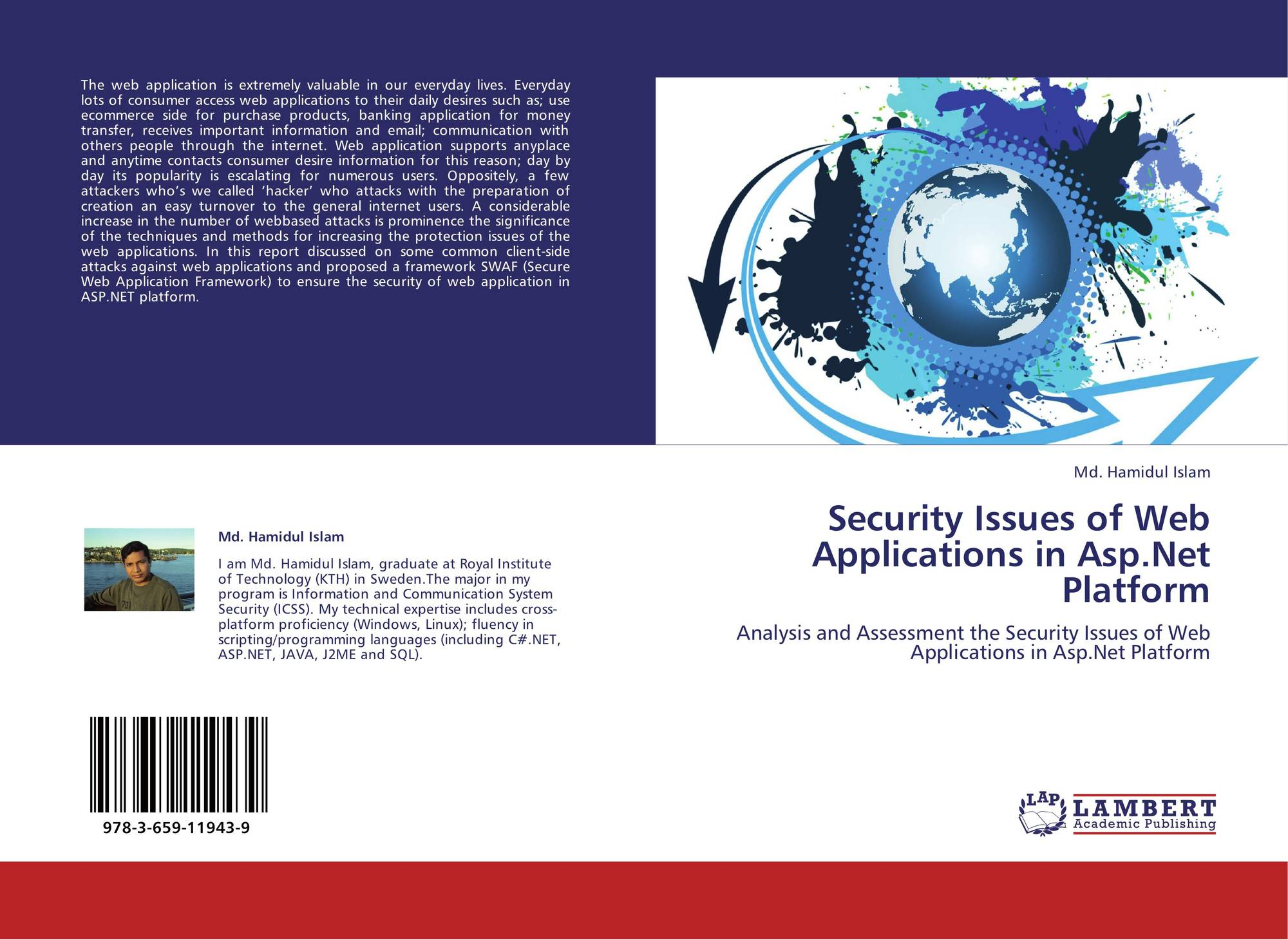 an analysis of the issue of security on the internet 1 towards an analysis of security issues, challenges, and open problems in the internet of things md mahmud hossain, maziar fotouhi, and ragib hasan.