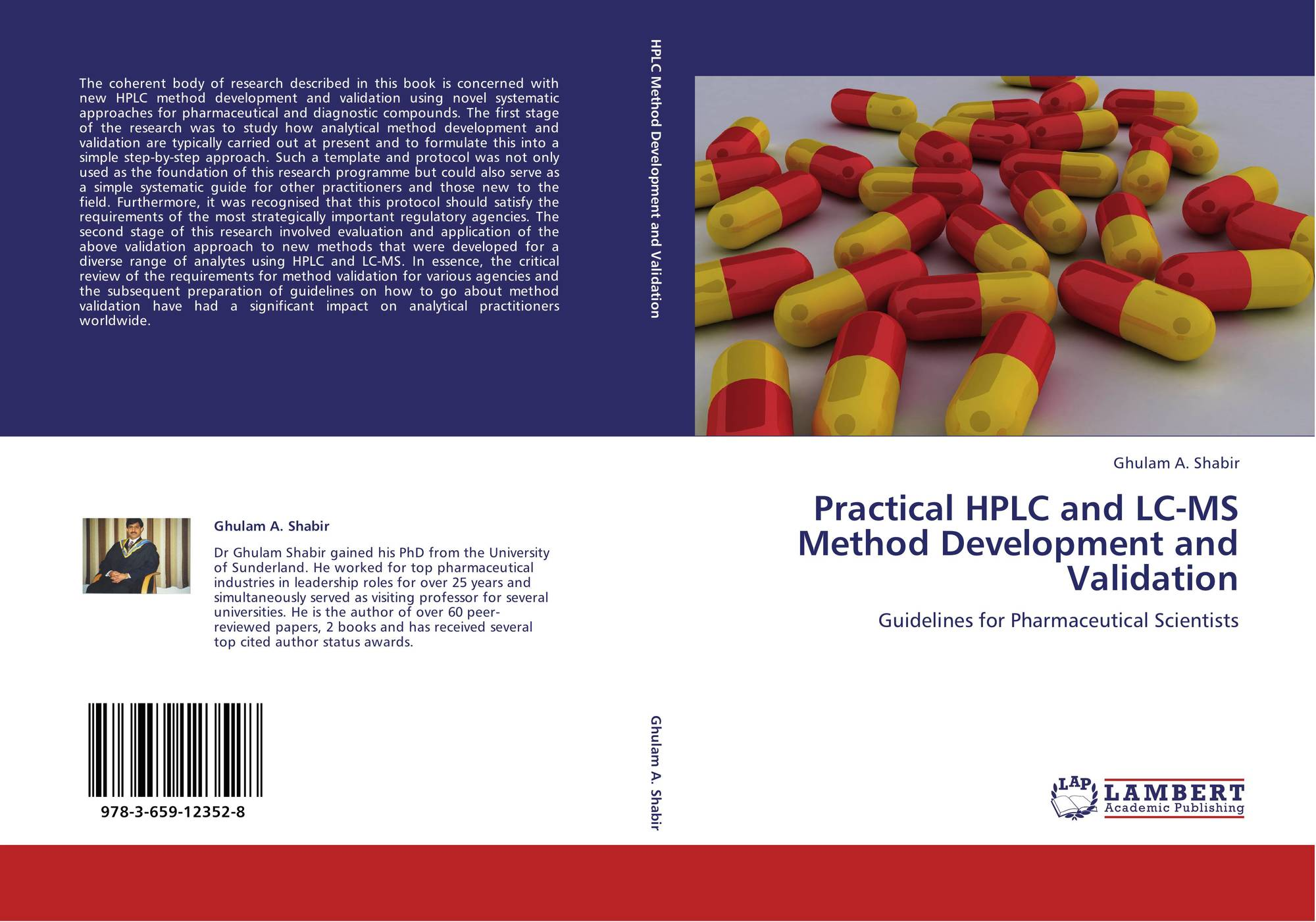 Analytical Method Development Phd Thesis