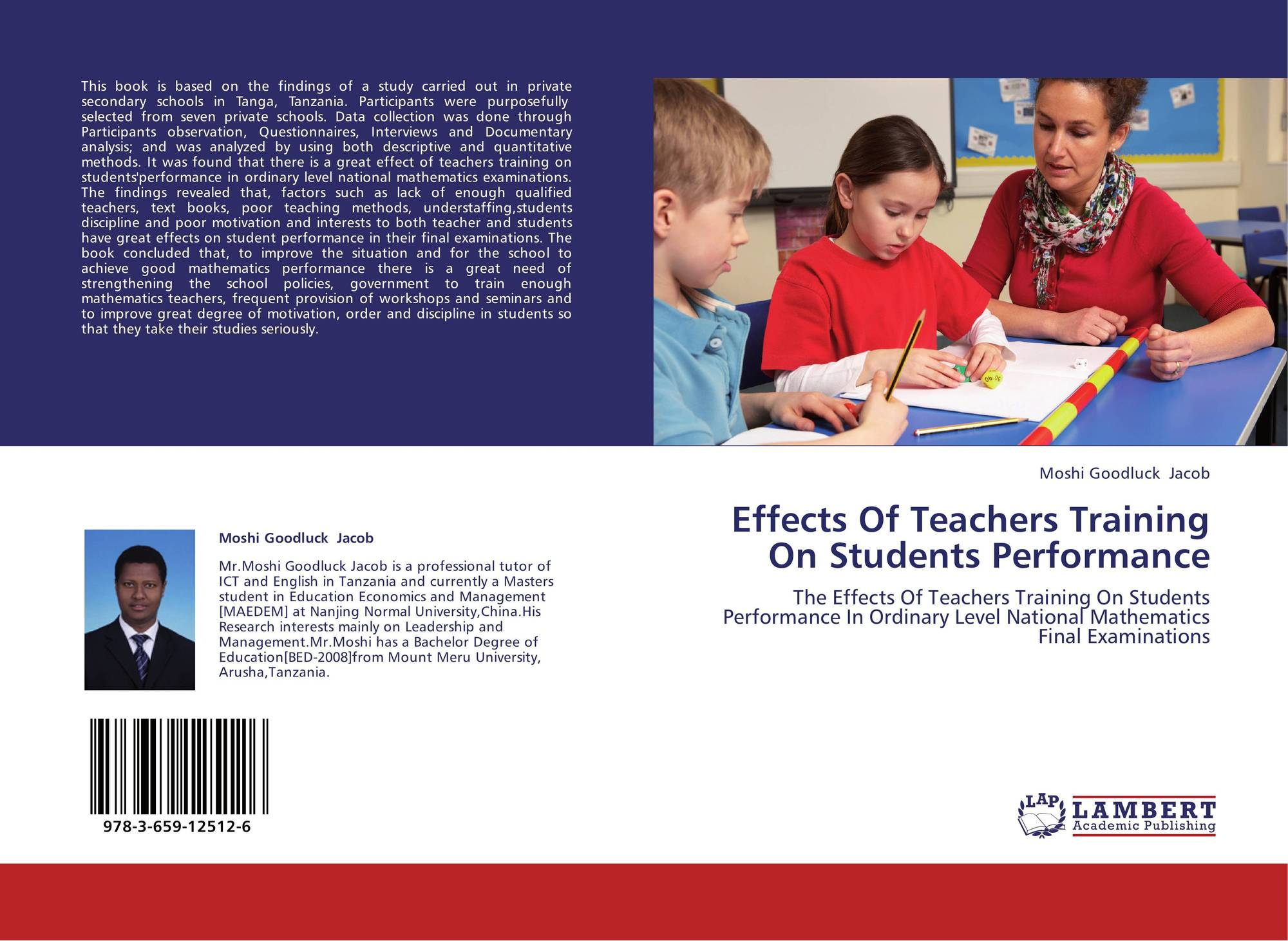 the effect of lack school facilities to the academic performance to the students Impact of facilities on learning--research studies explores the effect school facilities have on student achievement as affects students academic performance.