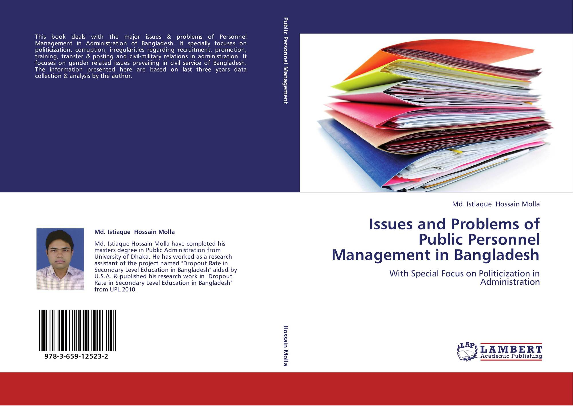 problems of project management in bangladesh